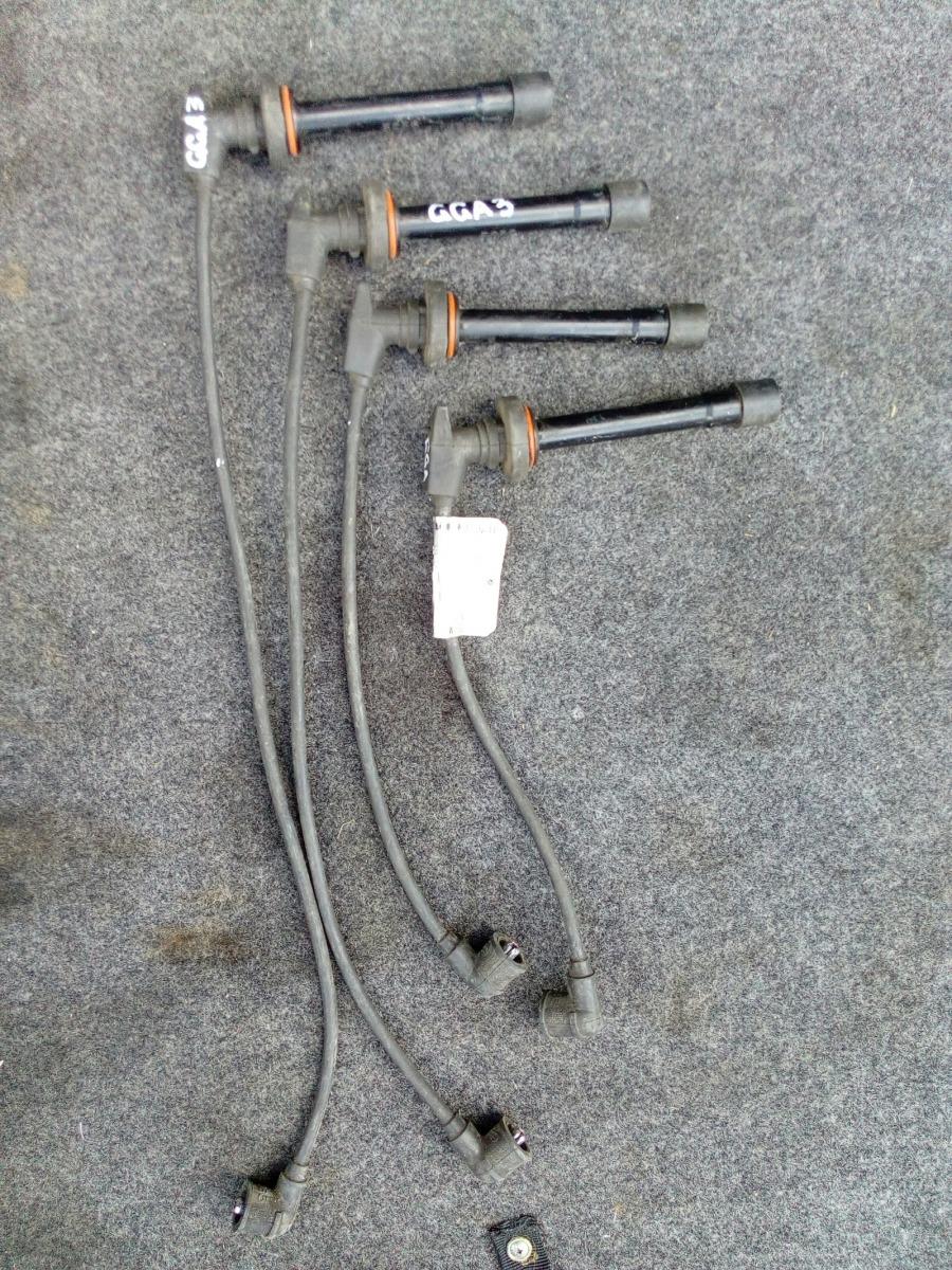 Провода высоковольтные Nissan Cube Z10 CGA3DE (б/у)