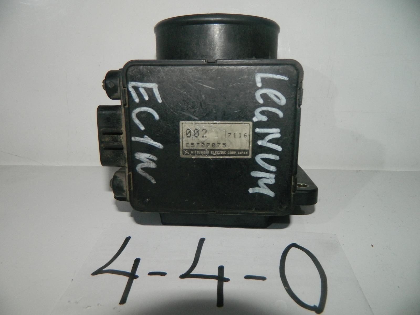 Датчик расхода воздуха Mitsubishi Legnum EC1W 6A13 (б/у)