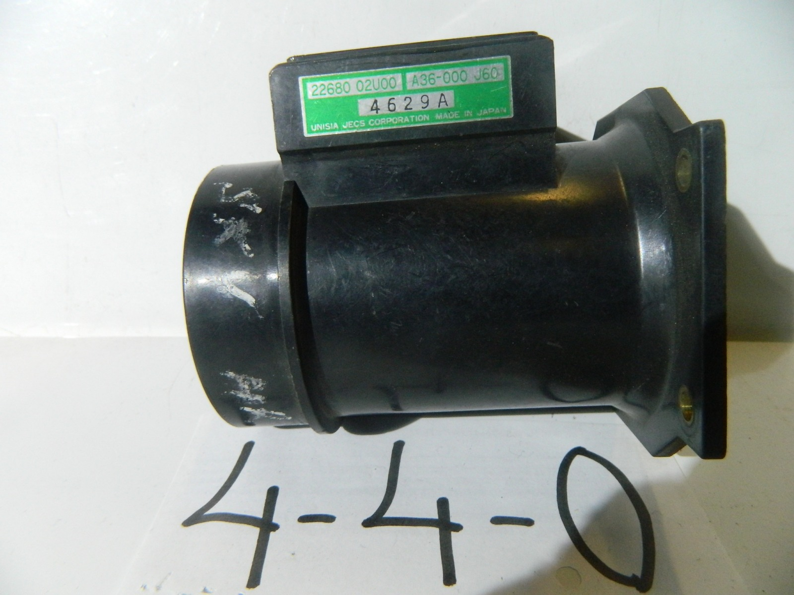 Датчик расхода воздуха Nissan Laurel RB20 (б/у)