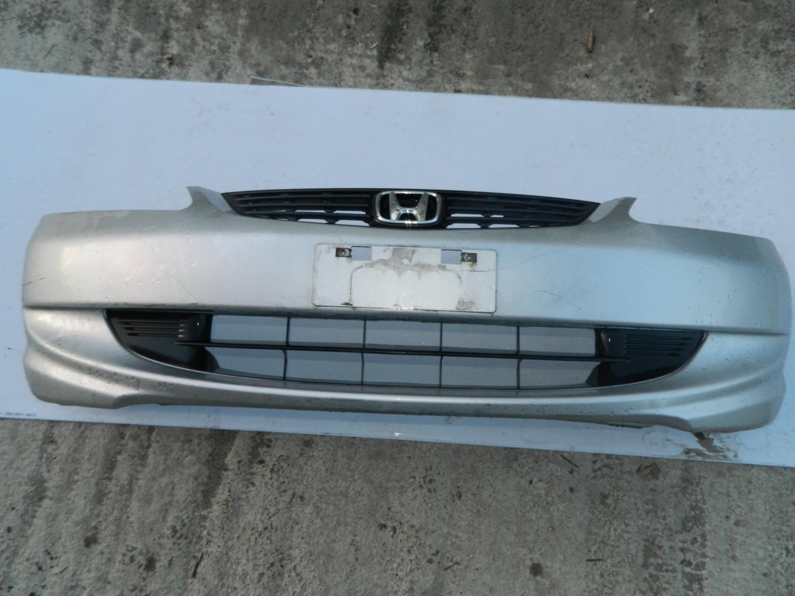 Бампер Honda Civic EU3 передний (б/у)