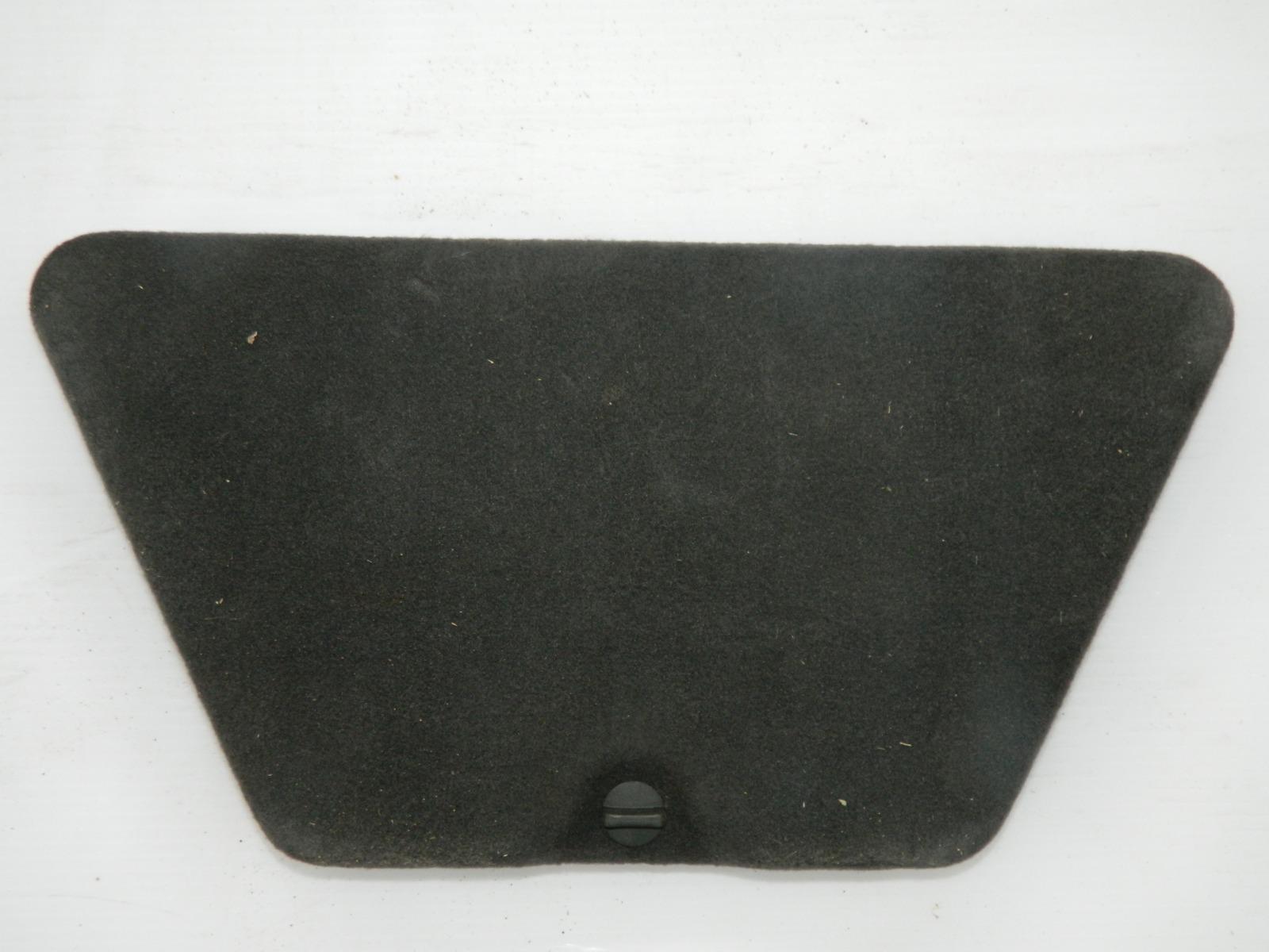 Обшивка багажника Audi A8 4E2 (б/у)