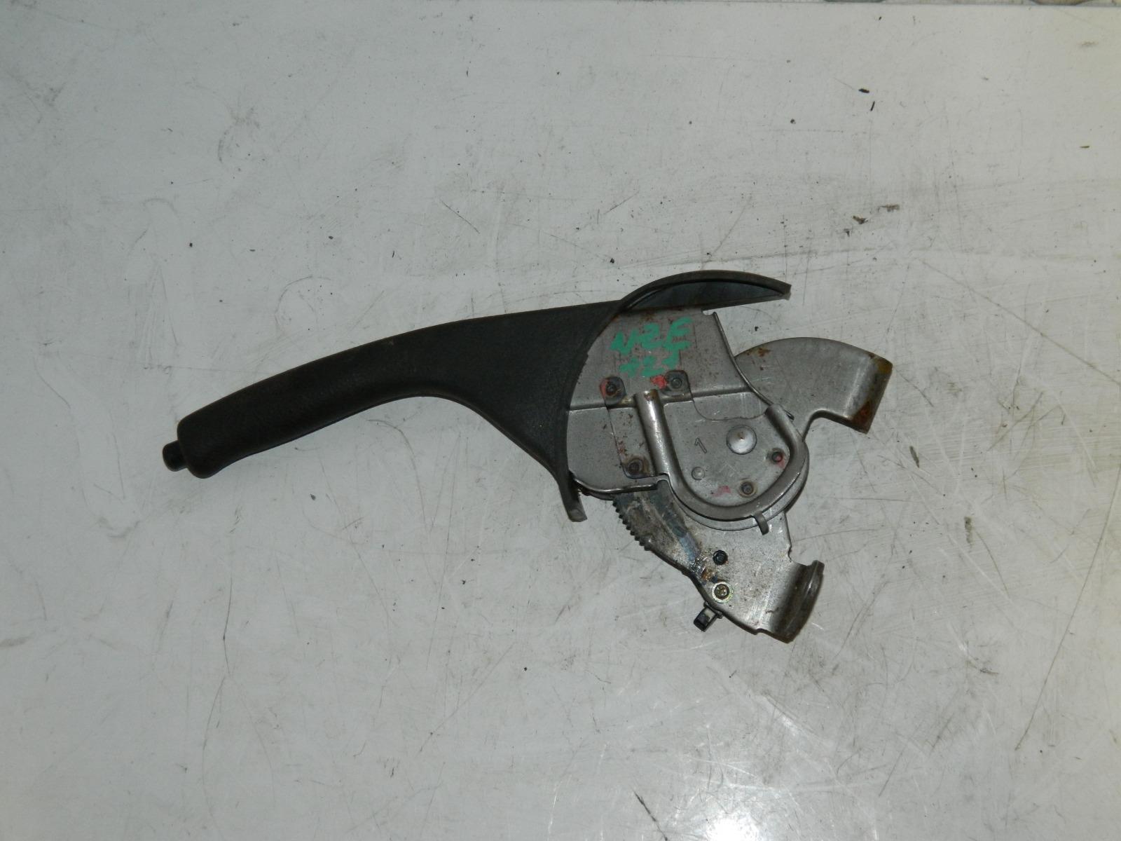 Ручка ручника Toyota Corolla NZE121 (б/у)