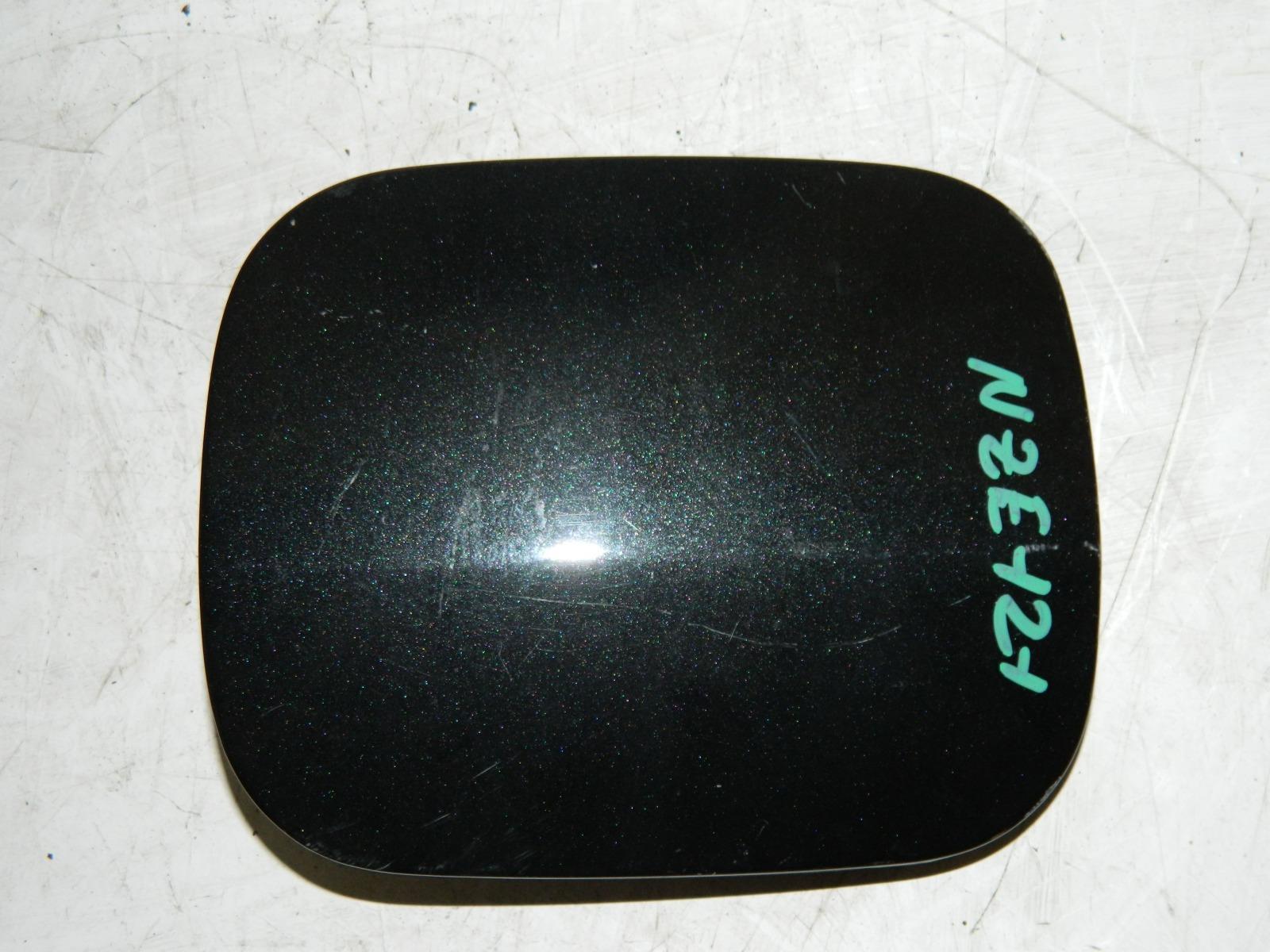 Лючок бензобака Toyota Corolla NZE121 (б/у)
