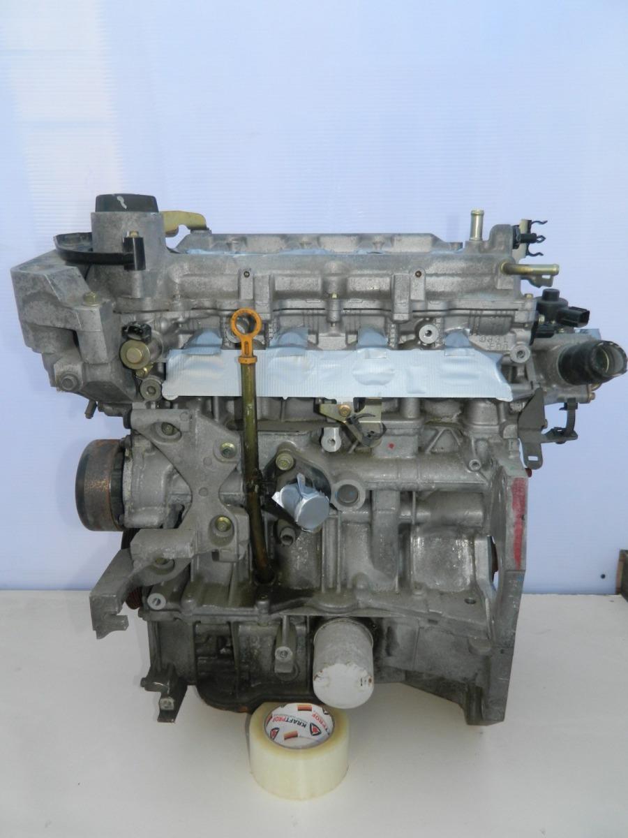 Двигатель Nissan Ad HR15DE (б/у)