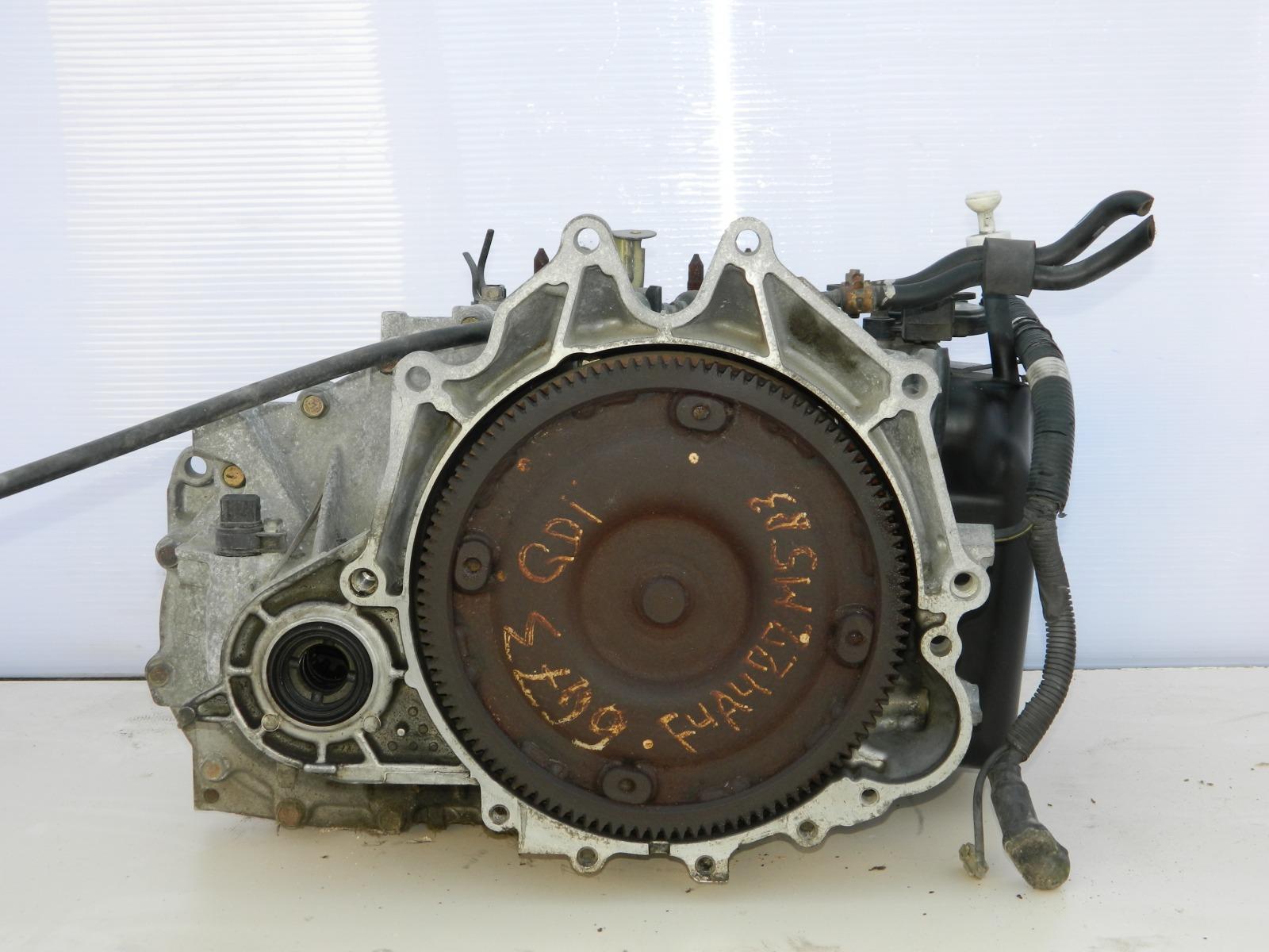 Акпп Mitsubishi Diamante F31A 6G73 (б/у)