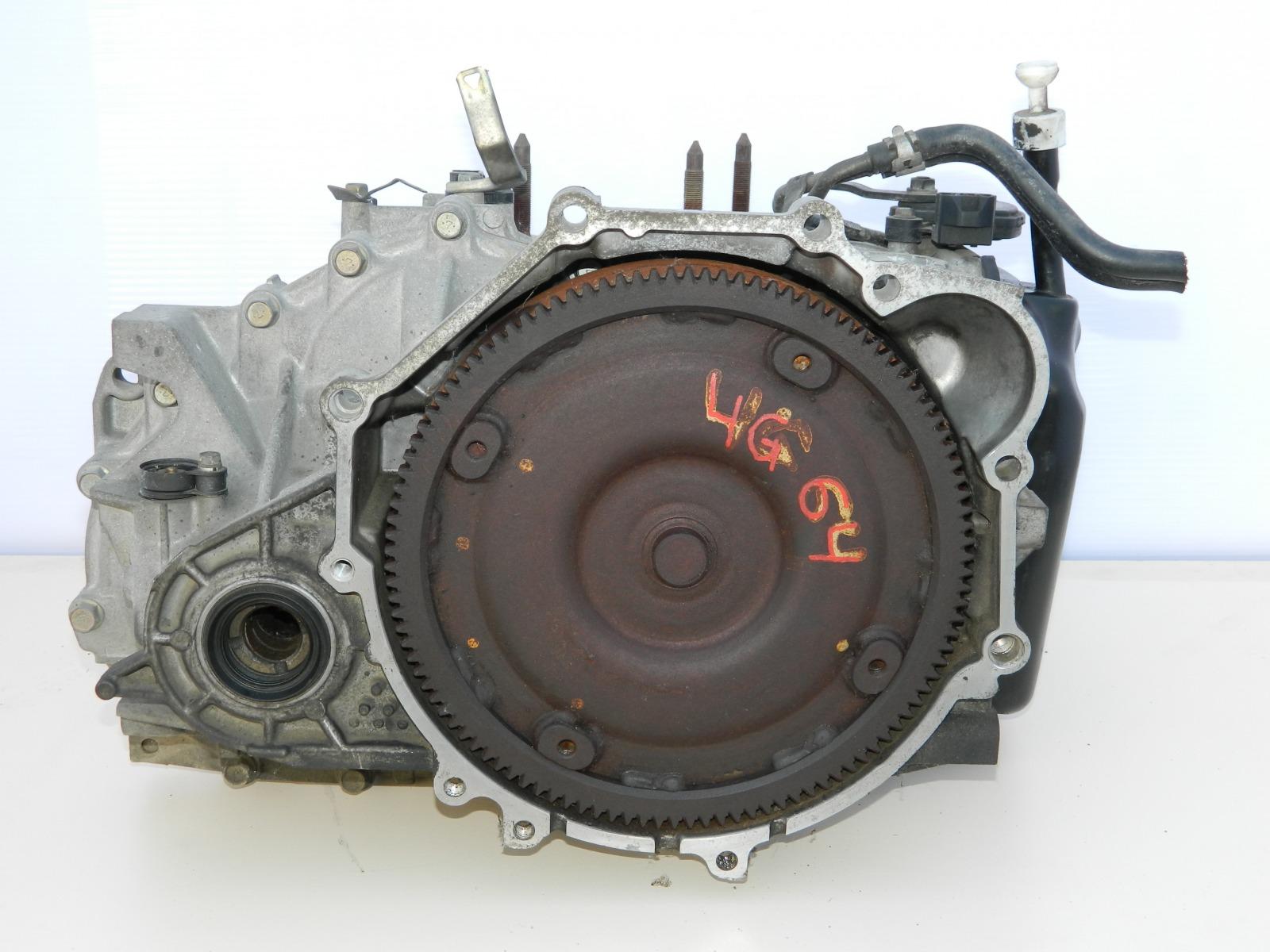 Акпп Mitsubishi Chariot Grandis N84W 4G64 (б/у)