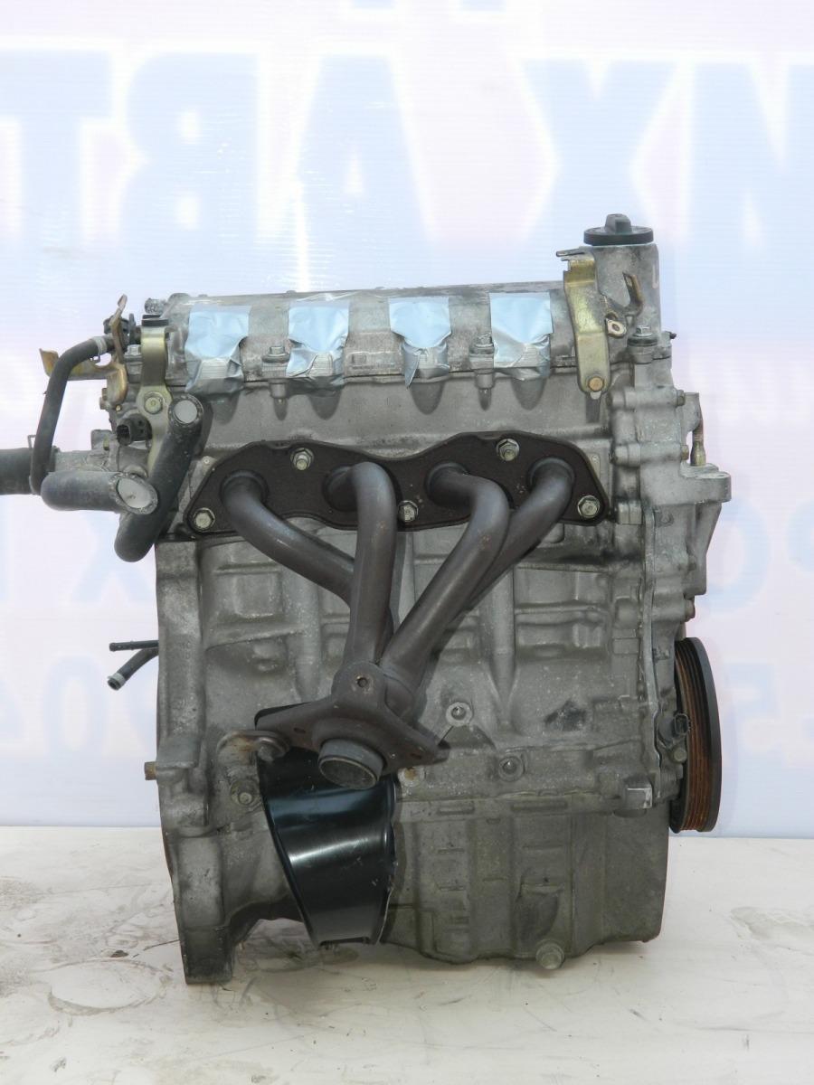 Двигатель Honda Fit GD1 L15A (б/у)