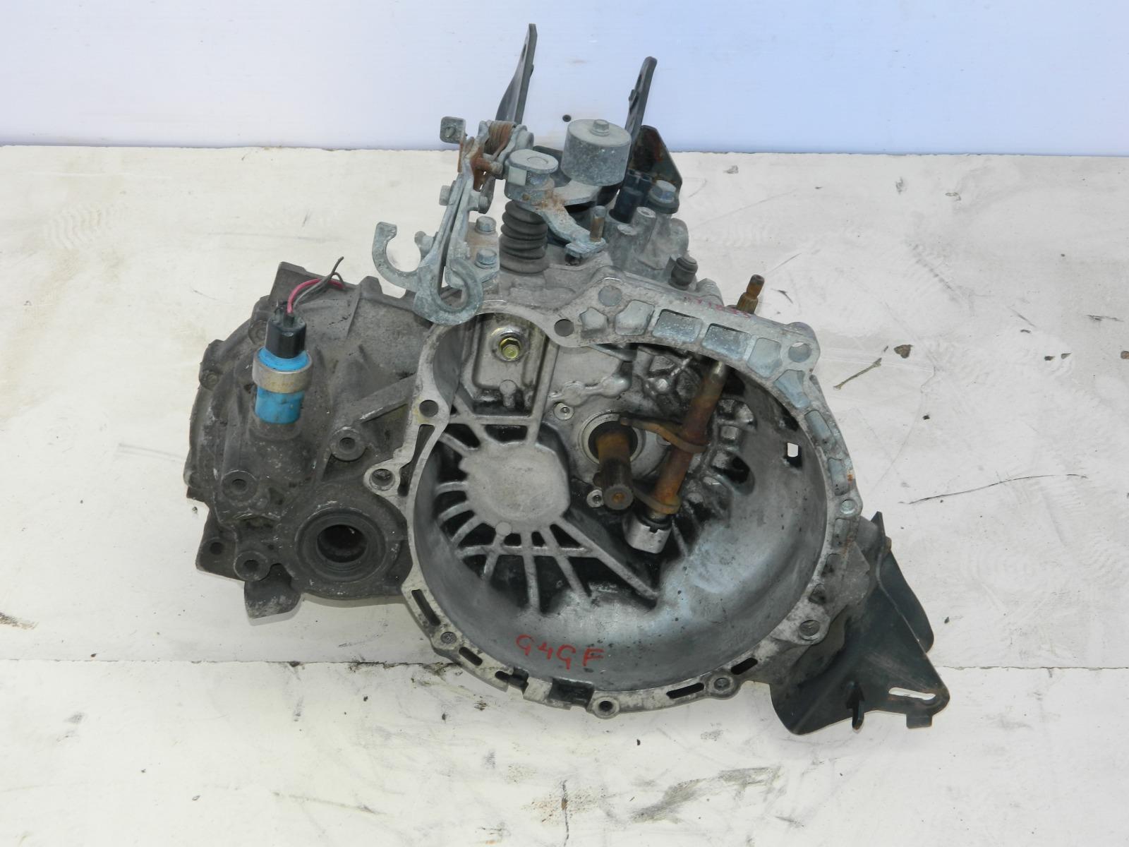 Мкпп Hyundai G4GF (б/у)