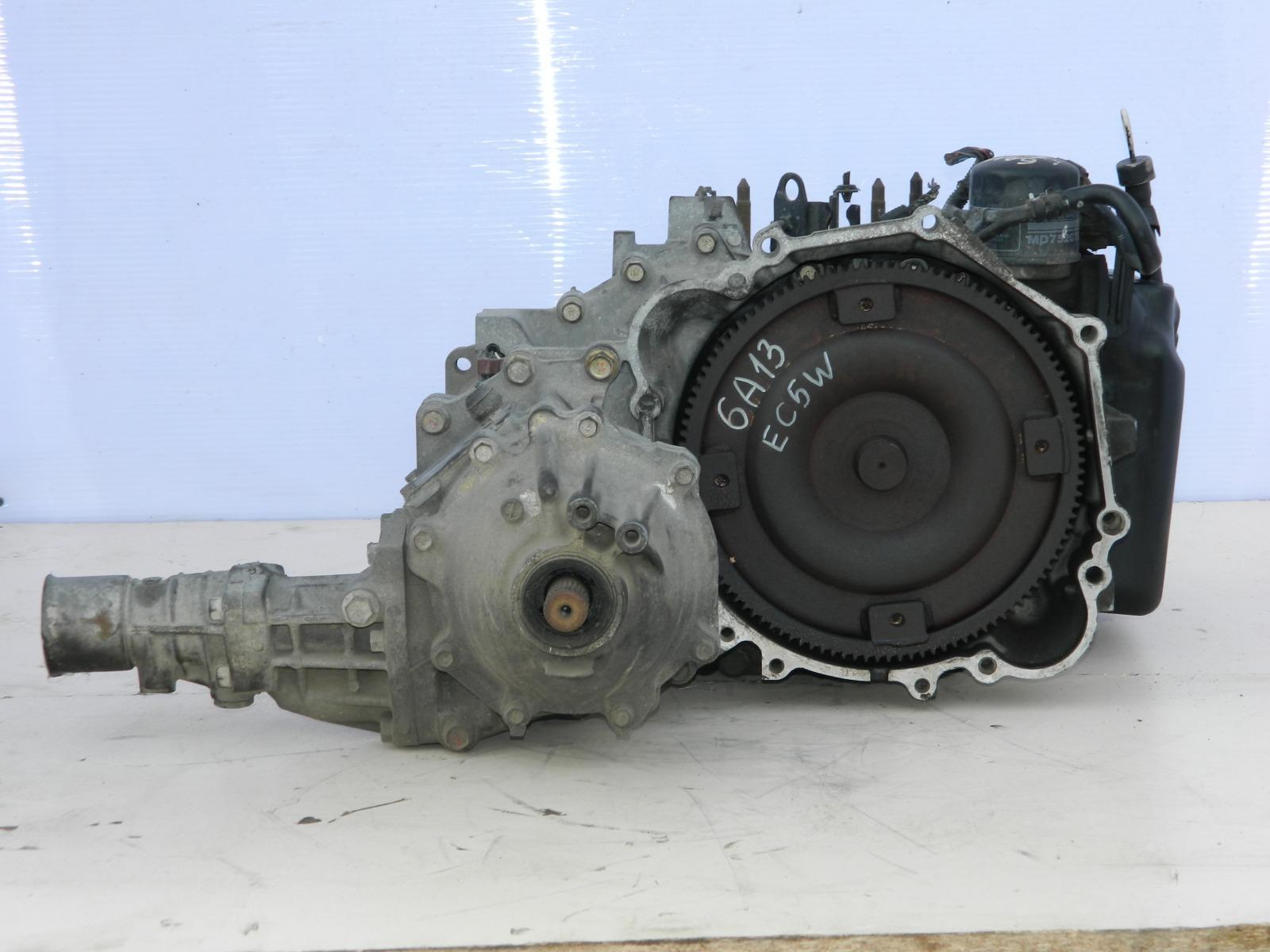 Акпп Mitsubishi Legnum EC5W 6A13 (б/у)