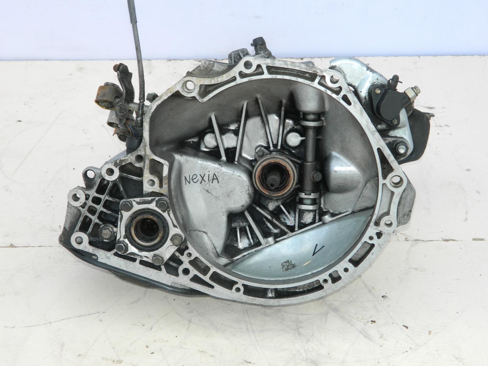 Мкпп Daewoo Nexia KLETN A15MF (б/у)
