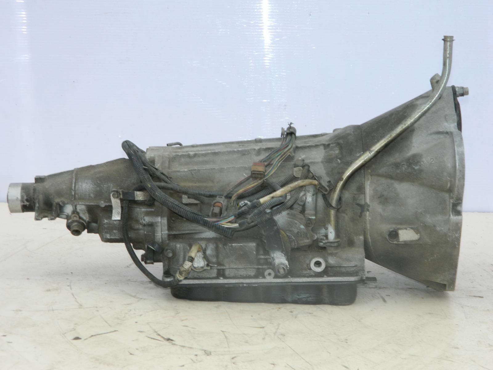Акпп Nissan Serena CD20 (б/у)
