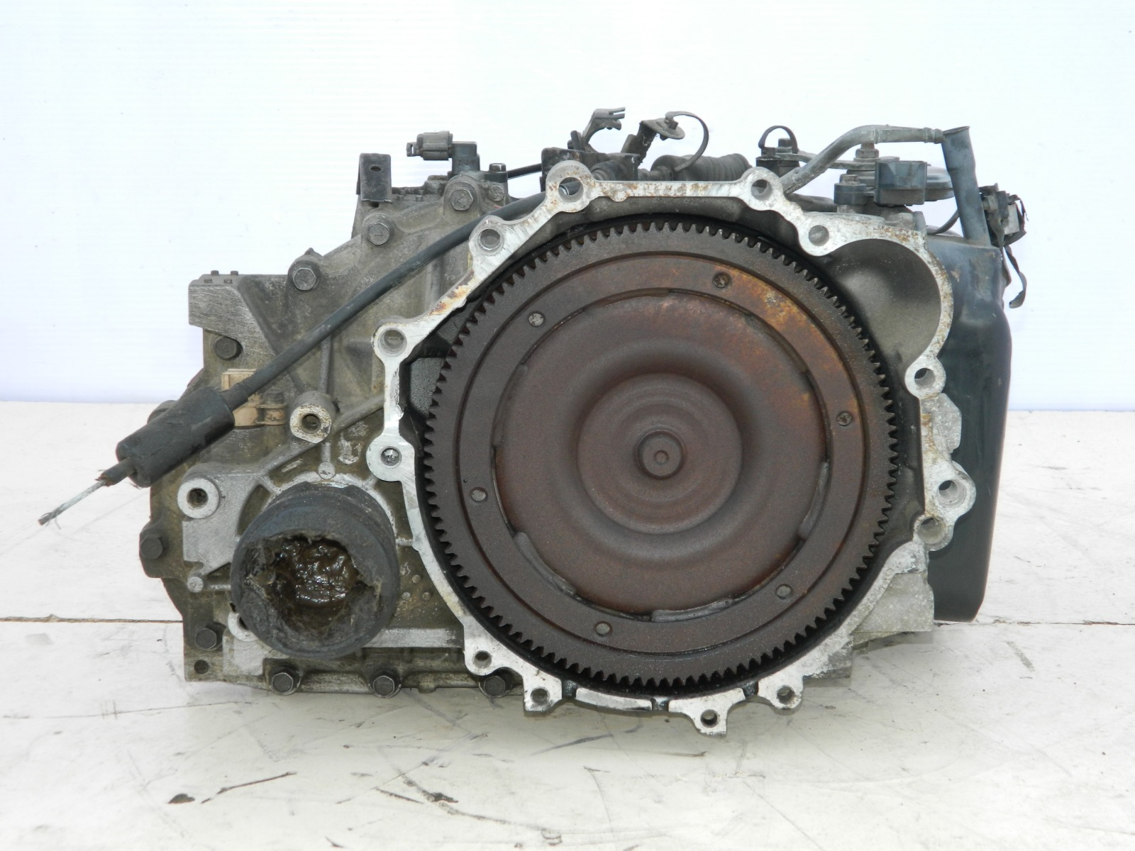 Акпп Hyundai D4EA (б/у)