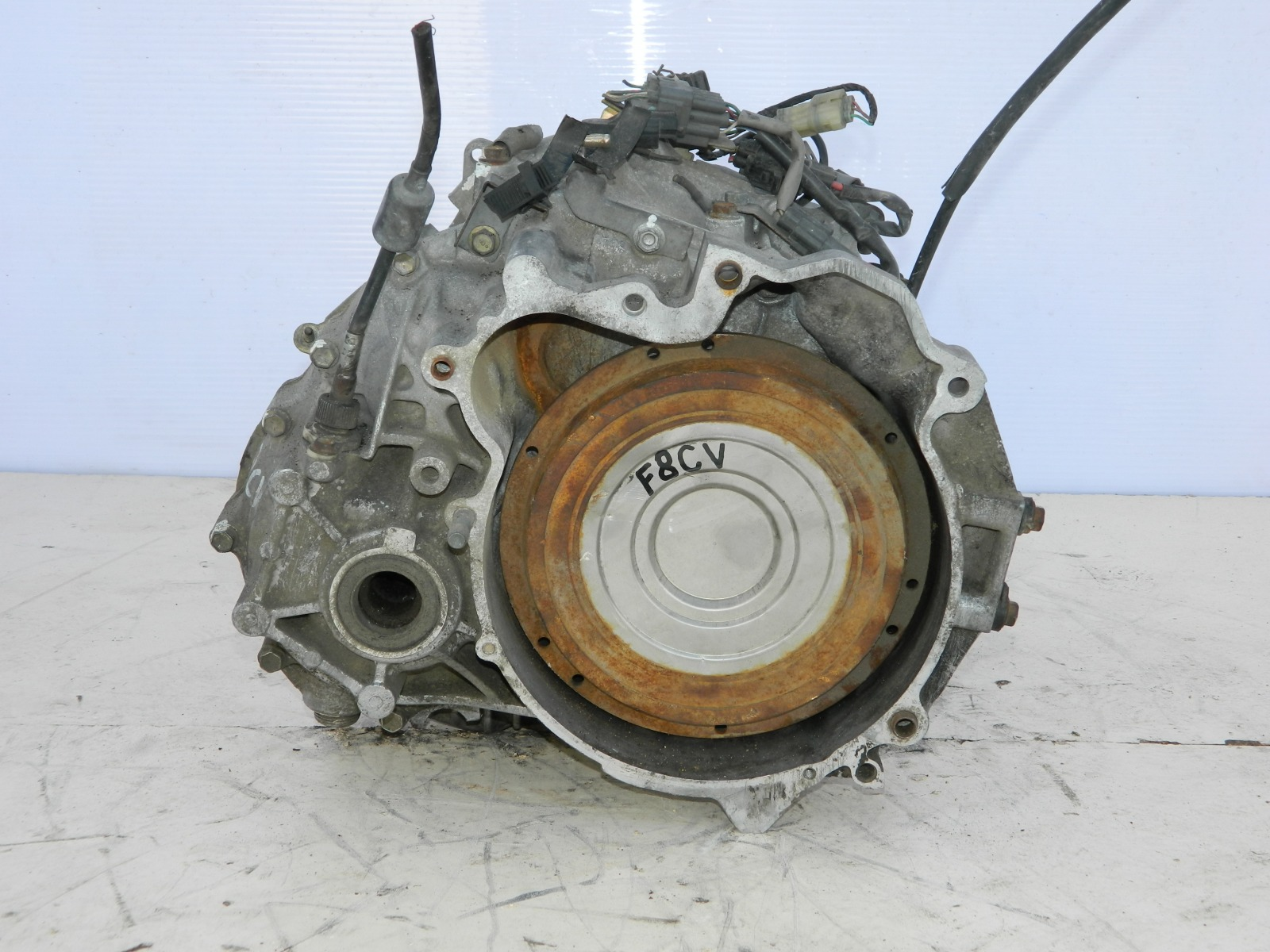 Акпп Daewoo Matiz F8CV (б/у)