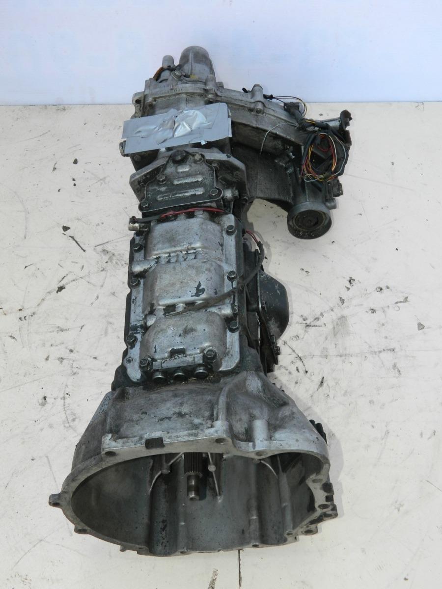 Мкпп Hyundai Galloper D4BH (б/у)