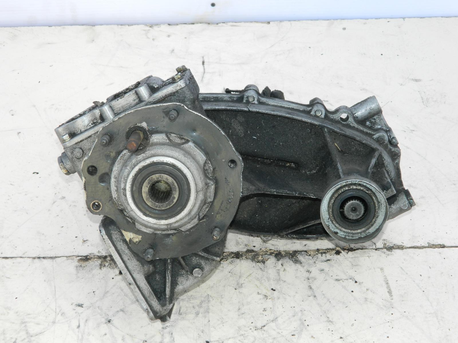 Раздатка Hyundai Galloper D4BH (б/у)