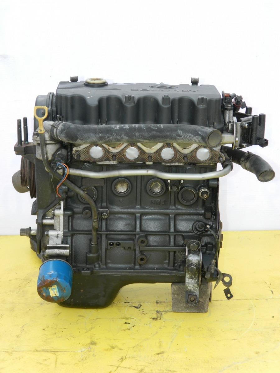 Двигатель Hyundai Accent G4EB (б/у)