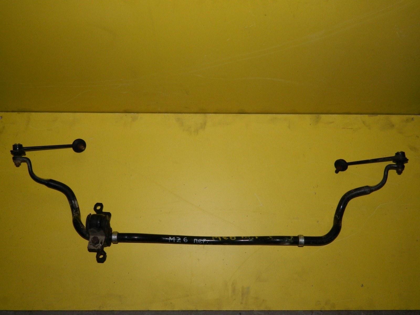 Стабилизатор Mazda 6 GH передний (б/у)