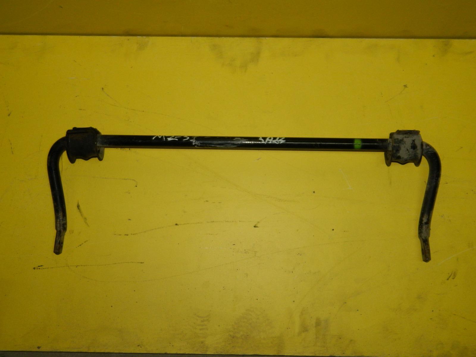 Стабилизатор Mazda 3 BL задний (б/у)