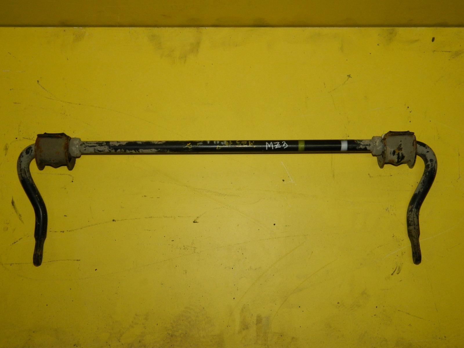 Стабилизатор Mazda 3 BK задний (б/у)