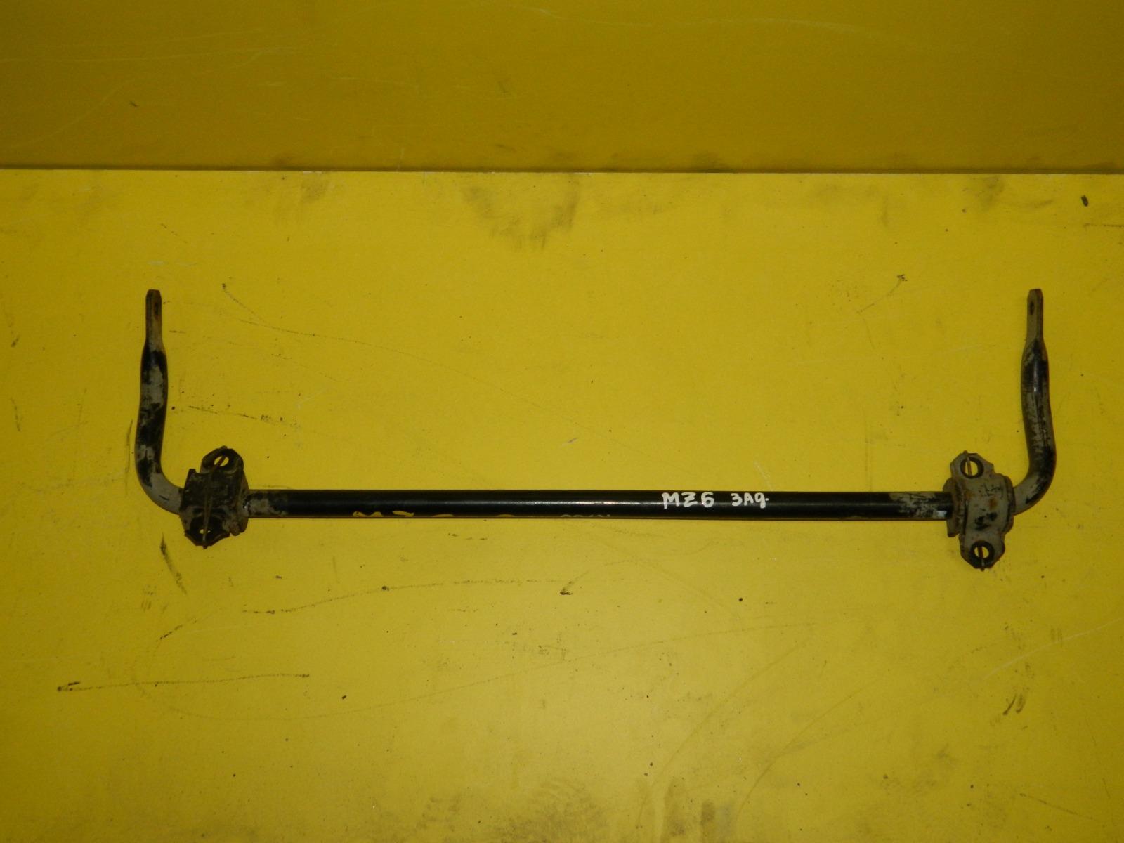 Стабилизатор Mazda 6 задний (б/у)