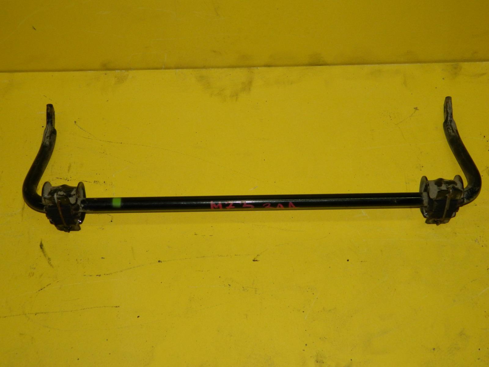 Стабилизатор Mazda 3 задний (б/у)