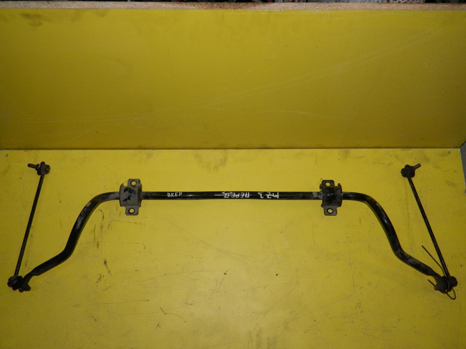 Стабилизатор Mazda 3 BKEP передний (б/у)