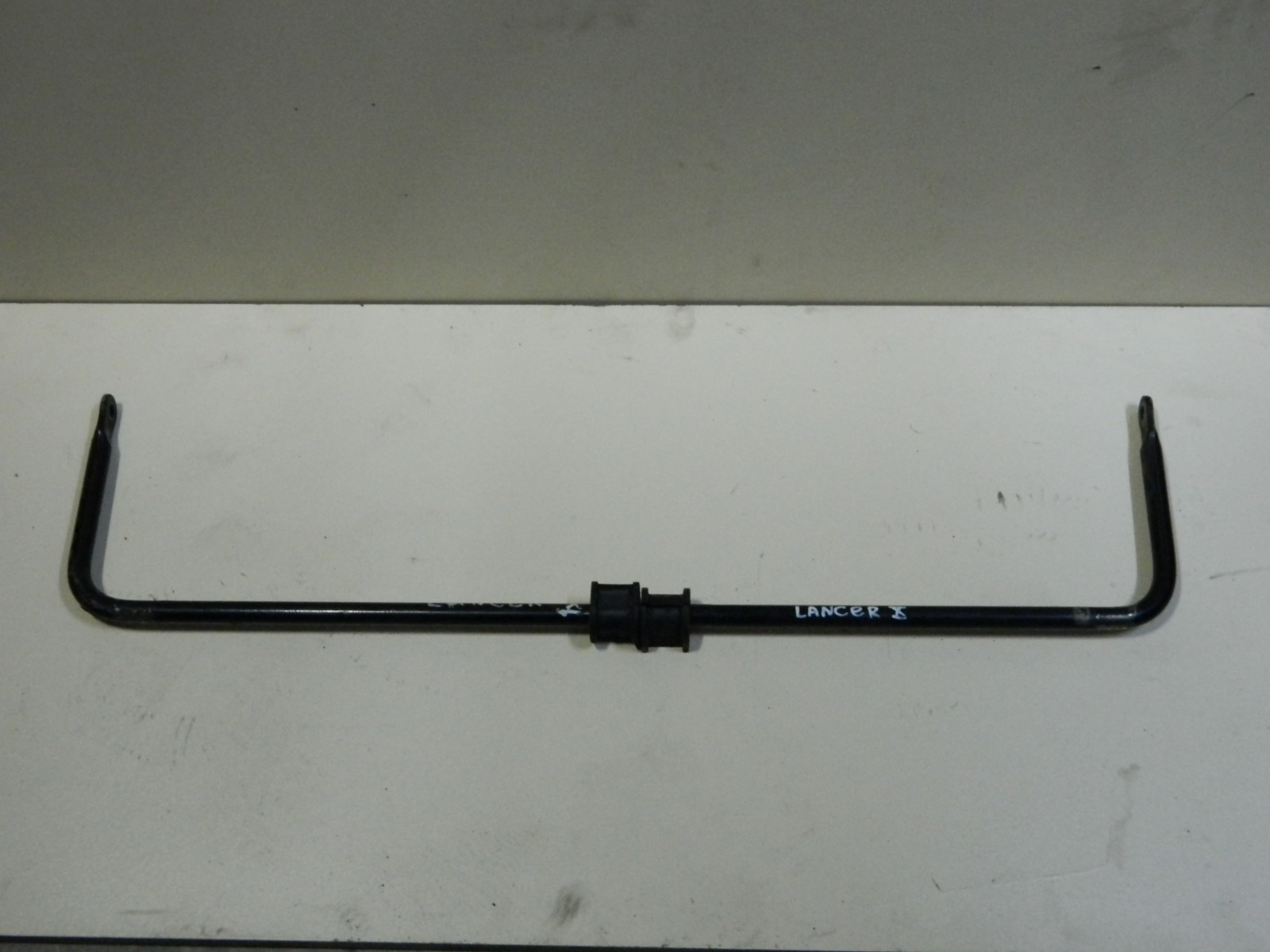 Стабилизатор Mitsubishi Lancer X задний (б/у)