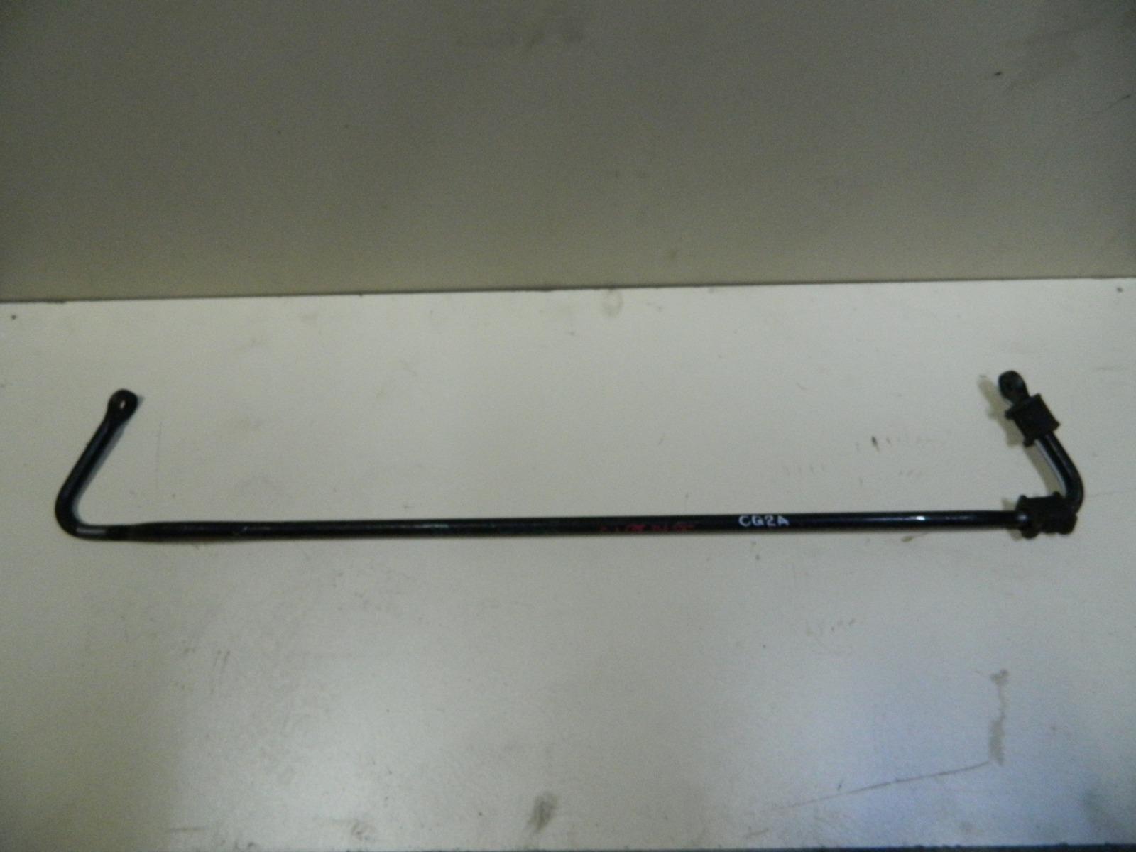 Стабилизатор Mitsubishi Dingo CQ2A задний (б/у)