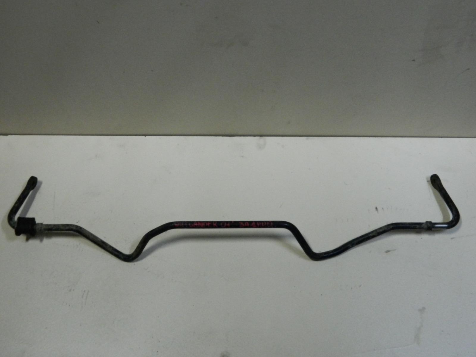 Стабилизатор Mitsubishi Outlander задний (б/у)