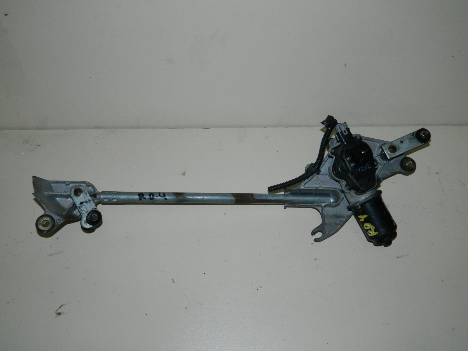 Мотор дворников Honda Cr-V RD4 (б/у)