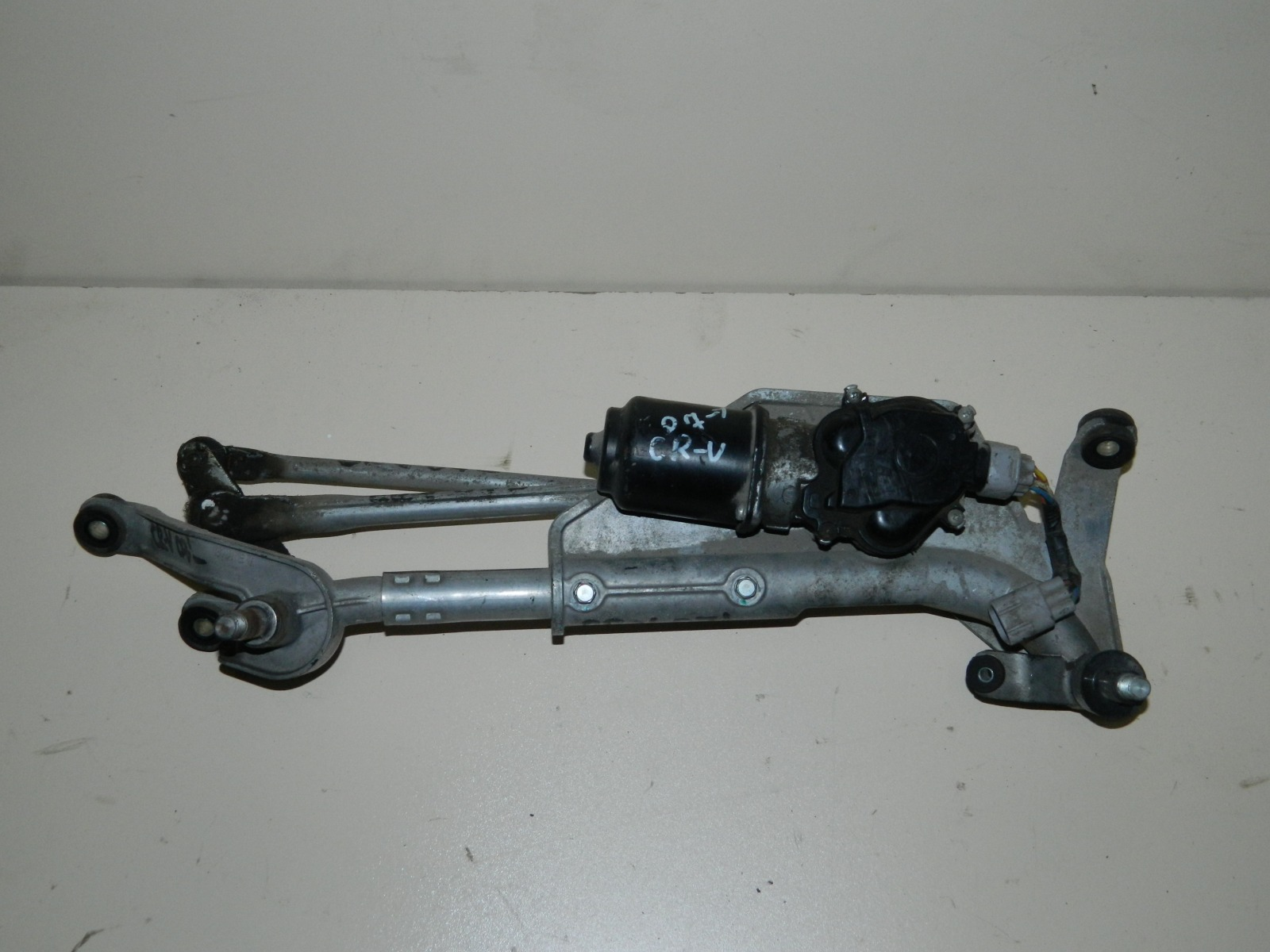Мотор дворников Honda Cr-V (б/у)