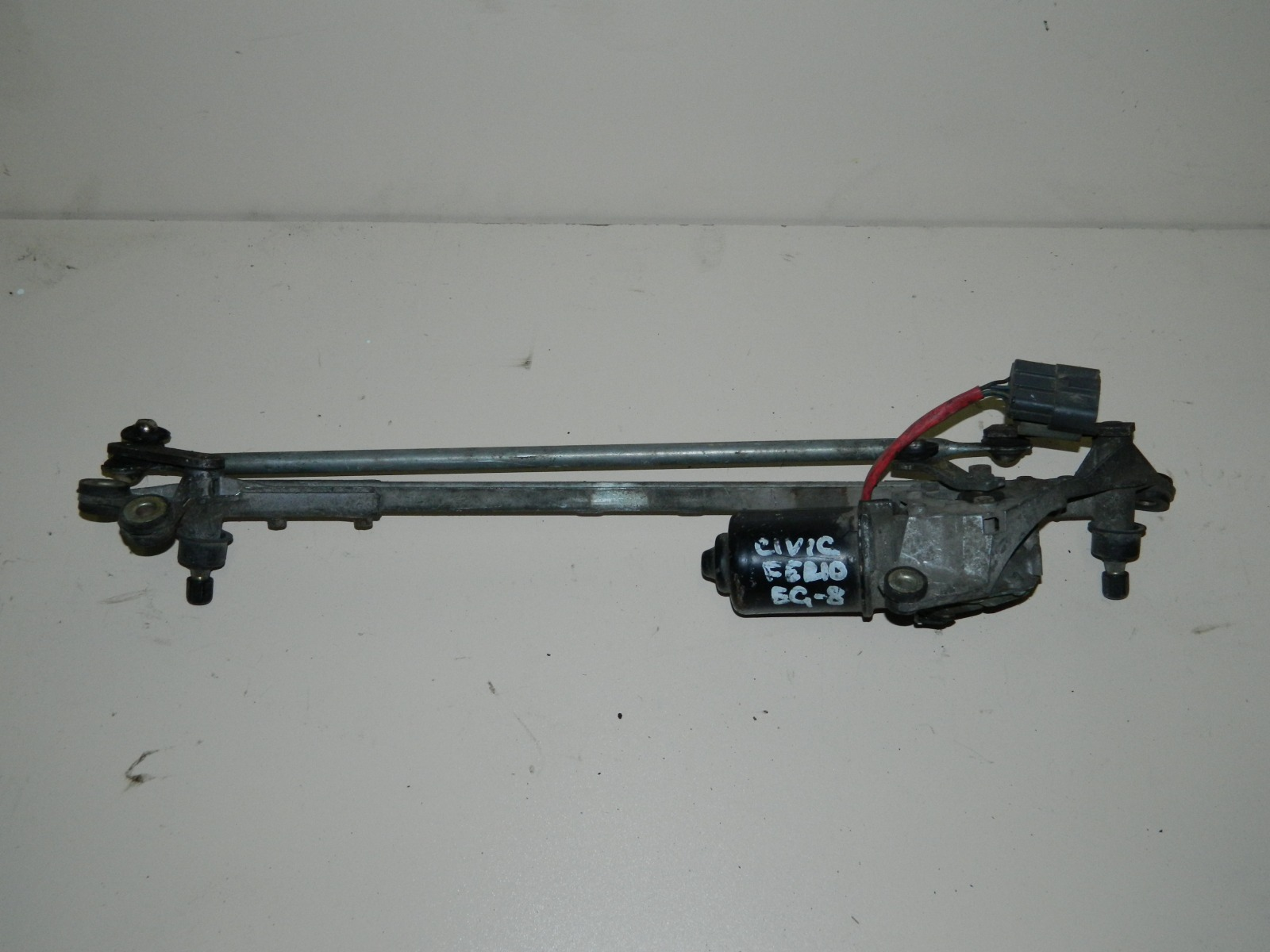 Мотор дворников Honda Civic Ferio EG8 (б/у)