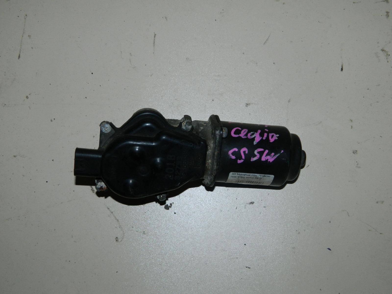 Мотор дворников Mitsubishi Lancer Cedia CS5W (б/у)