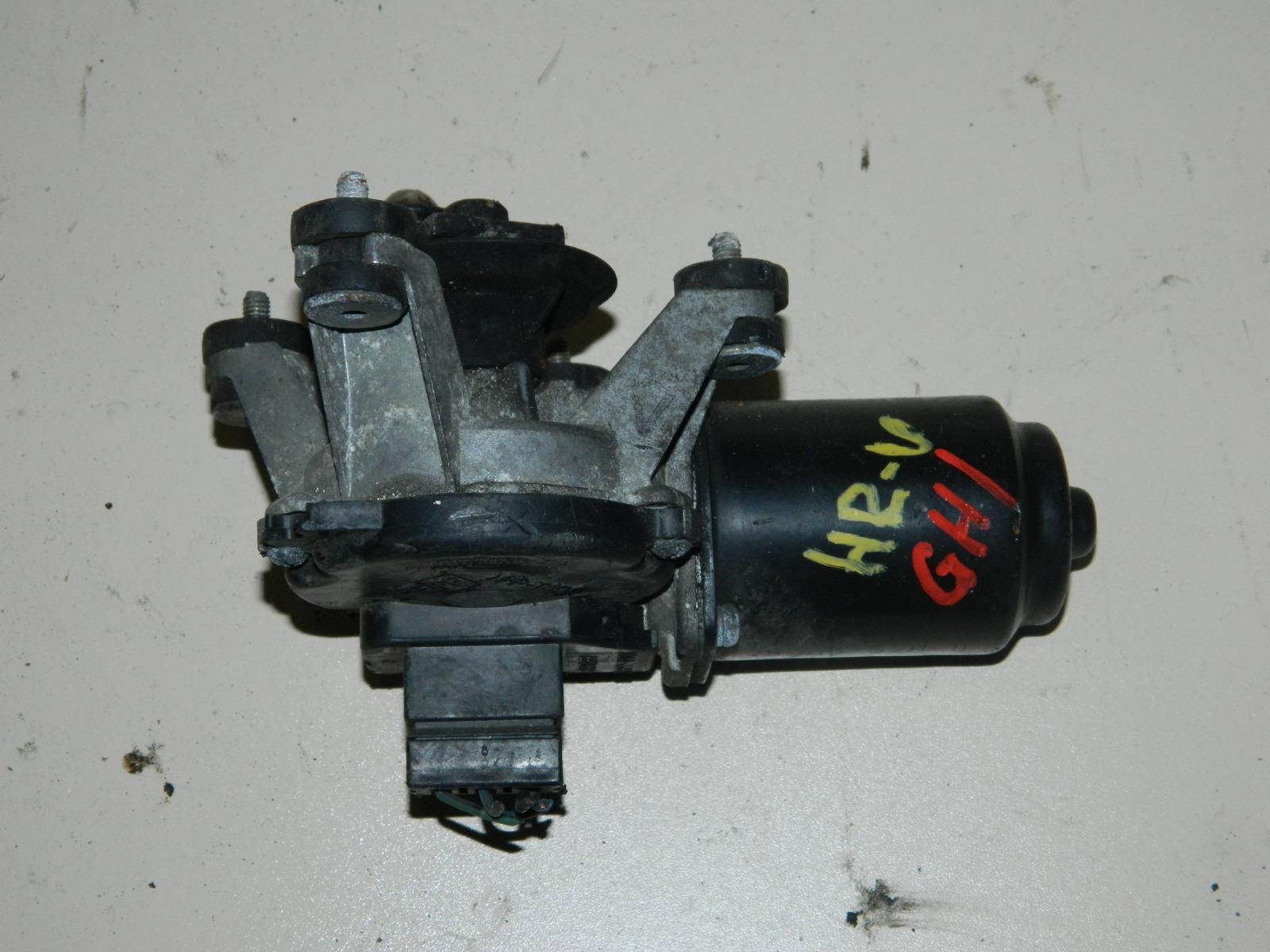 Мотор дворников Honda Hr-V GH1 (б/у)