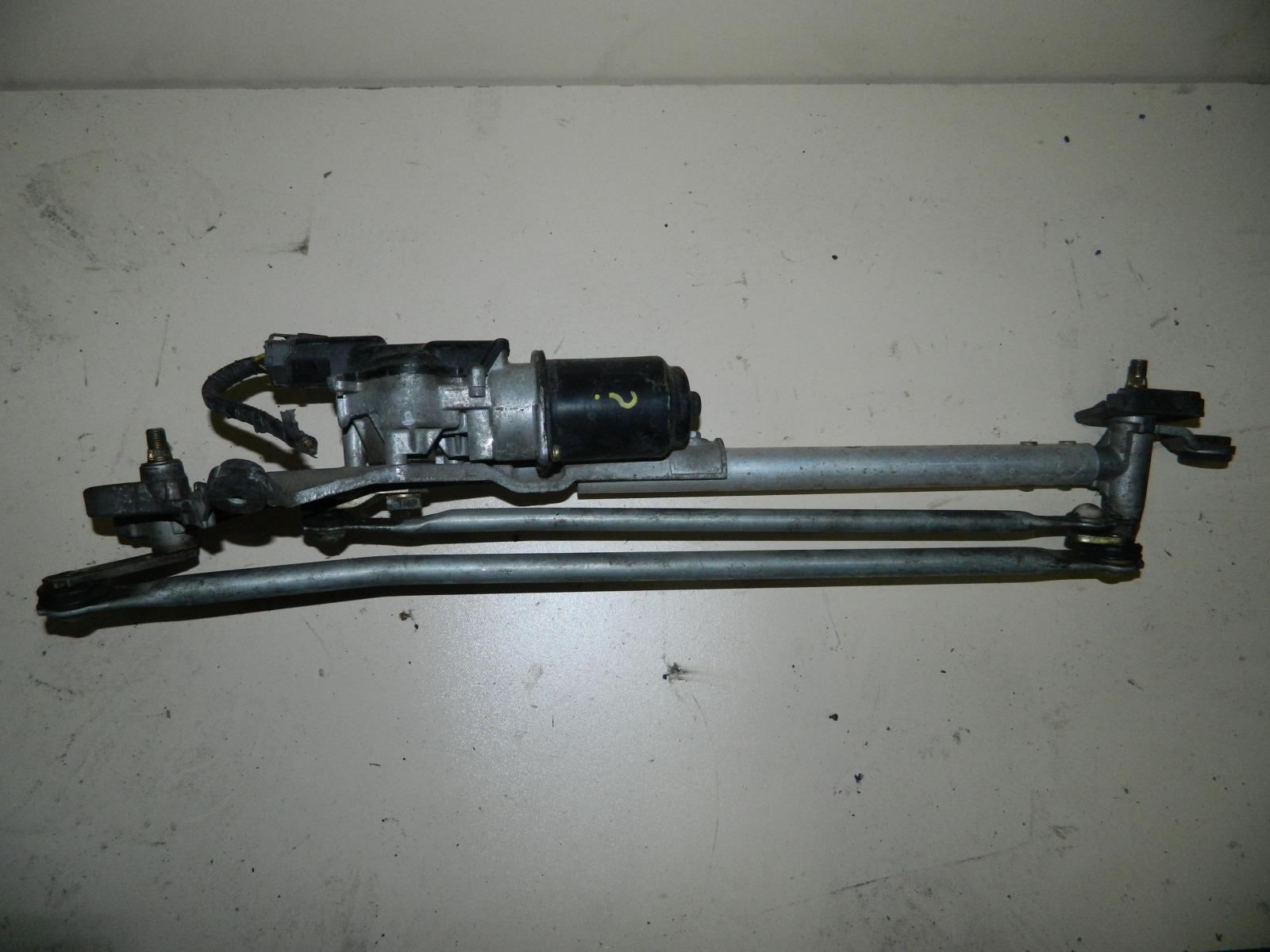 Мотор дворников Honda (б/у)