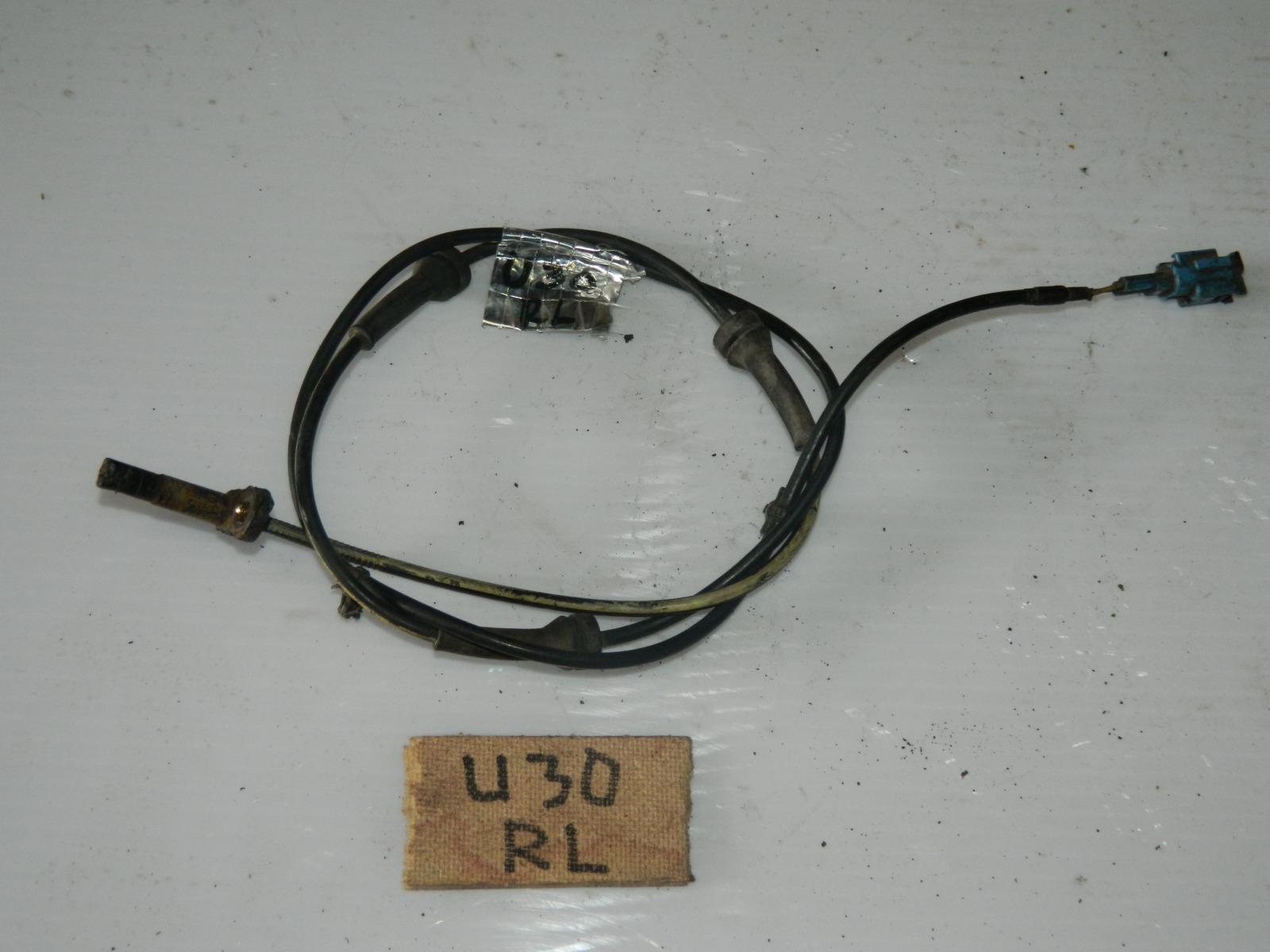 Датчик abs Nissan Presage U30 задний левый (б/у)