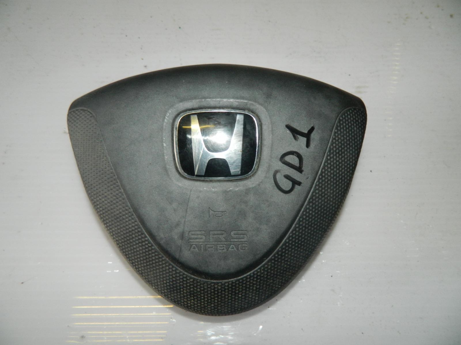 Подушка безопасности Honda Fit GD1 (б/у)
