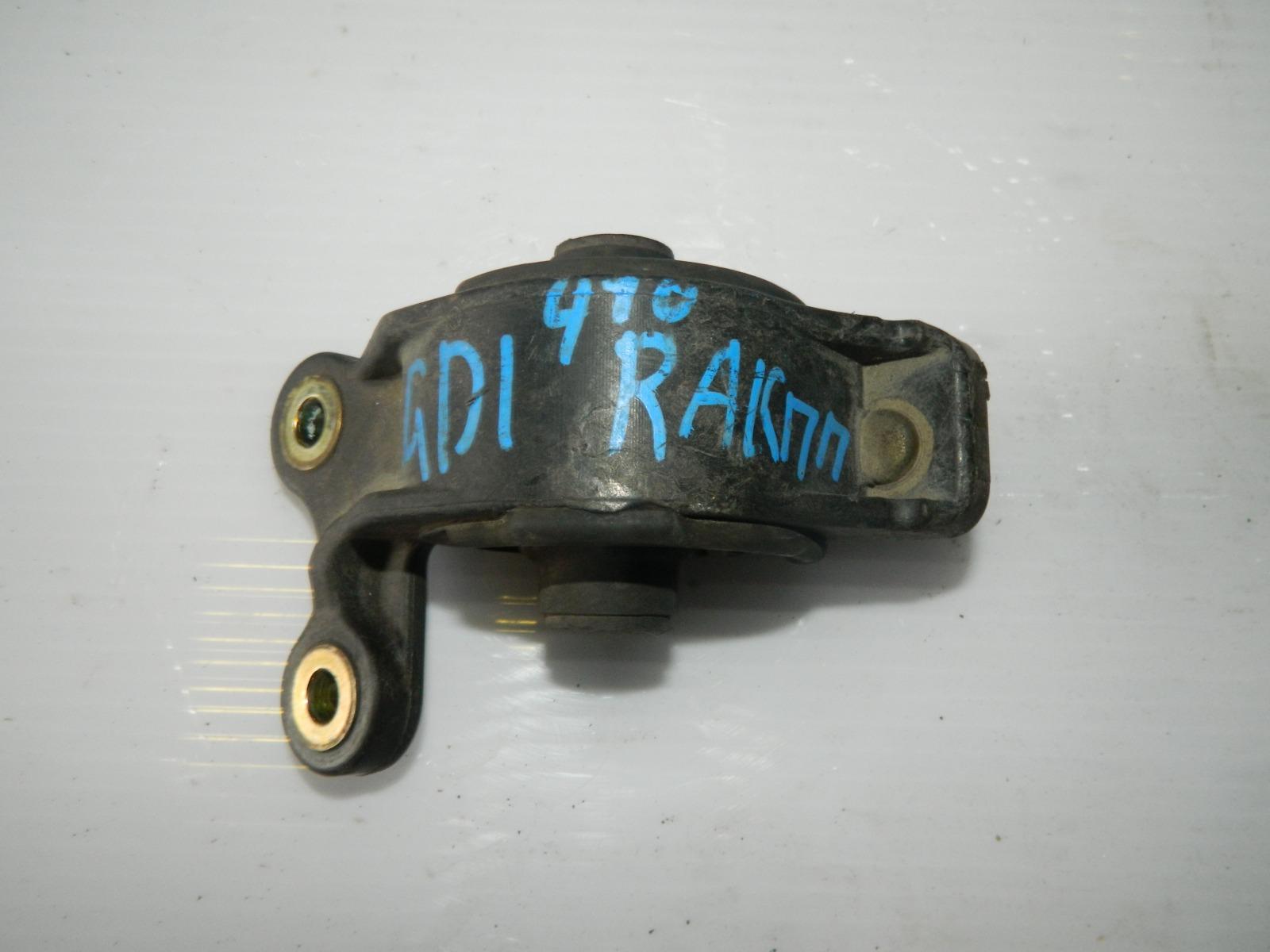 Подушка кпп Honda Fit GD1 (б/у)