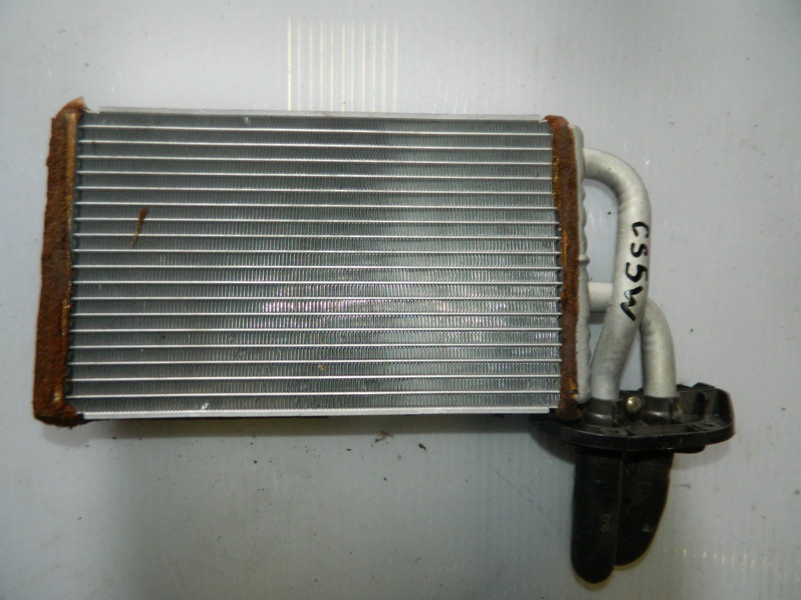 Радиатор печки Mitsubishi Lancer CS5W (б/у)