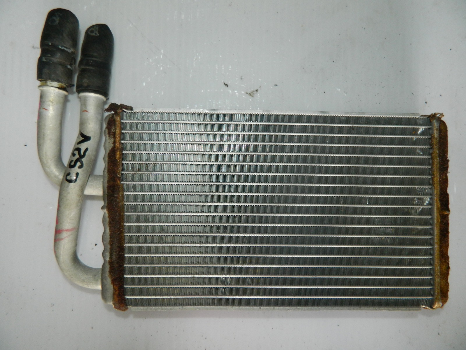 Радиатор печки Mitsubishi Lancer CS2V (б/у)