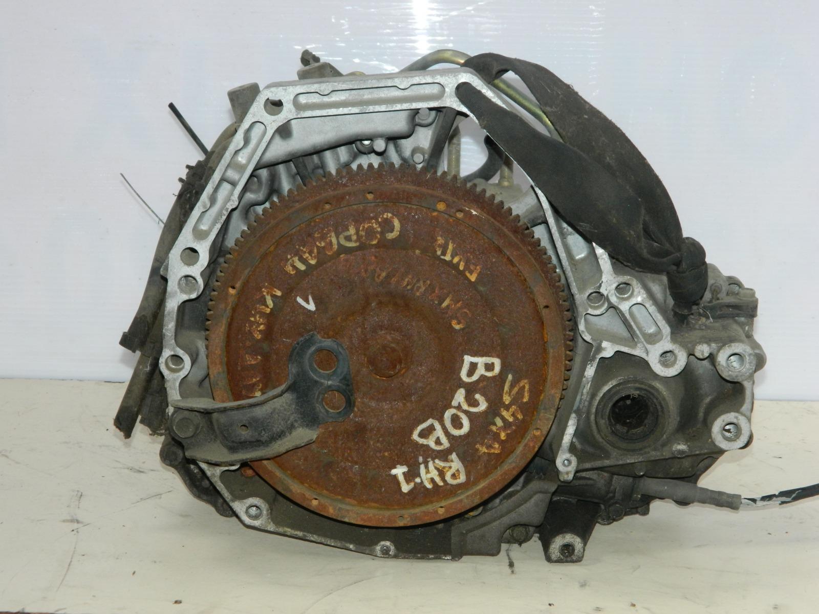 Акпп Honda S-Mx RH1 B20B (б/у)