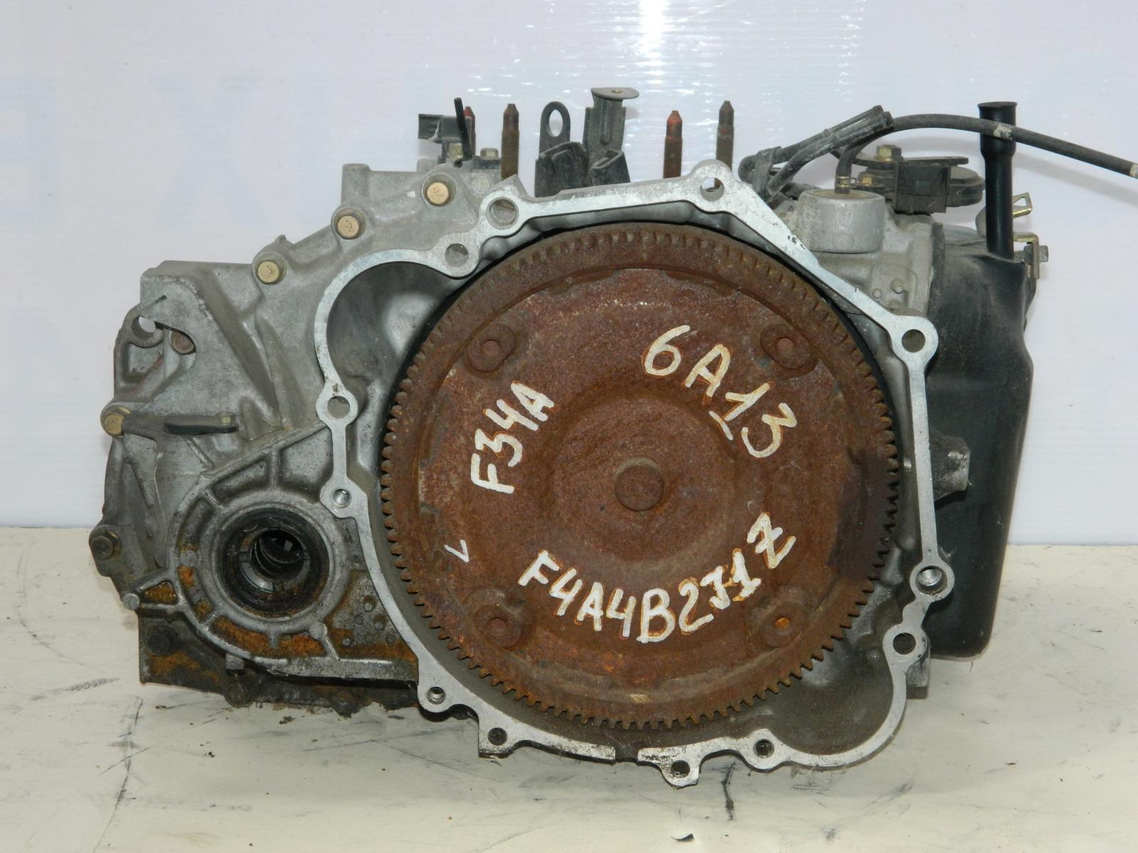 Акпп Mitsubishi Diamante F34A 6A13 (б/у)