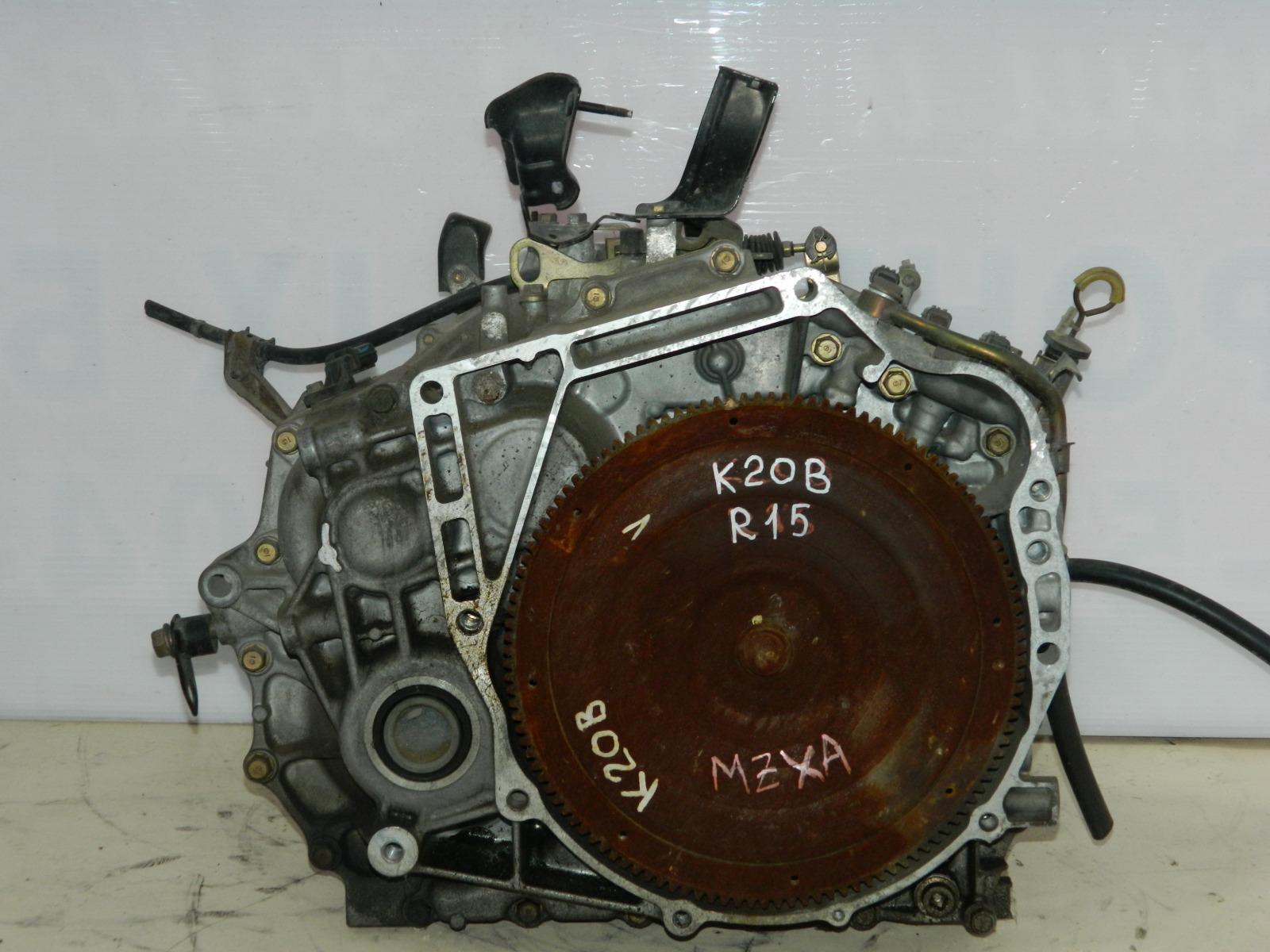 Акпп Honda Stream RN5 K20B (б/у)