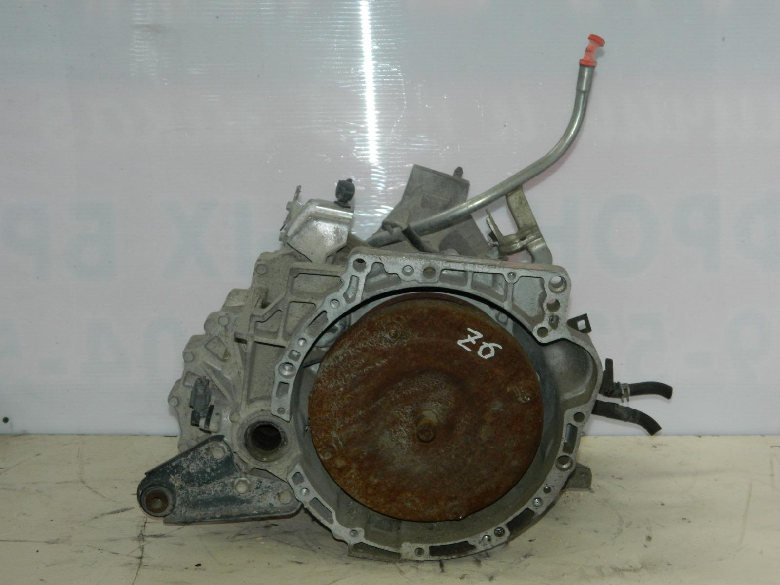Акпп Mazda 3 BK Z6 (б/у)