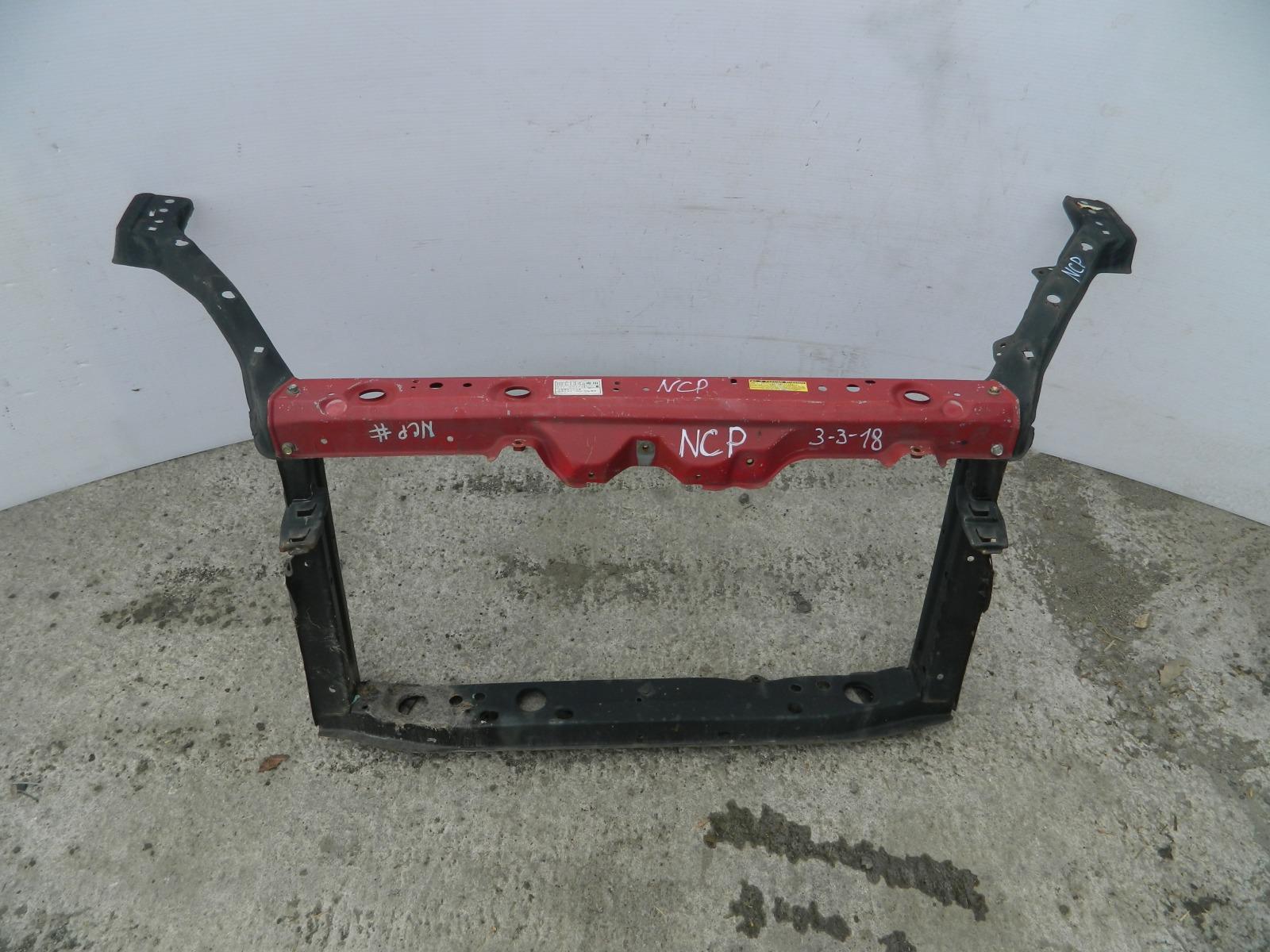Рамка радиатора Toyota Probox NCP (б/у)
