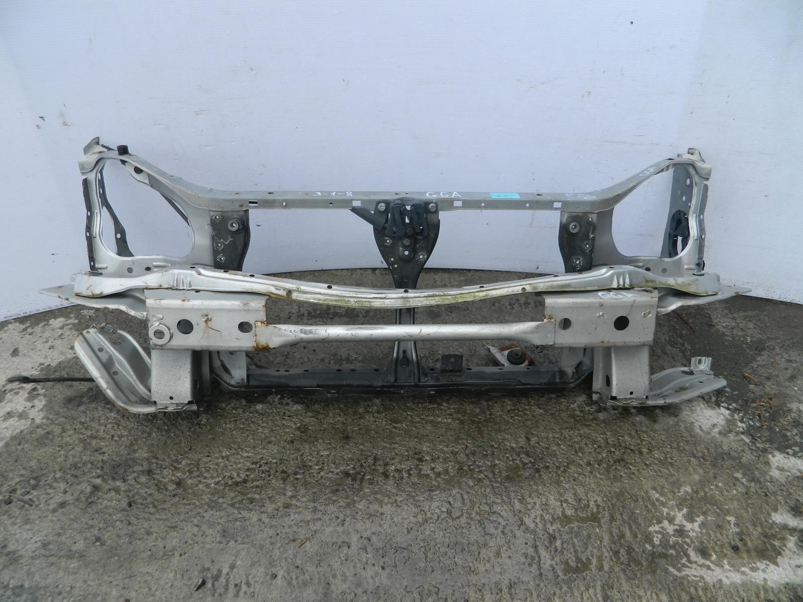 Рамка радиатора Subaru Impreza GGA (б/у)