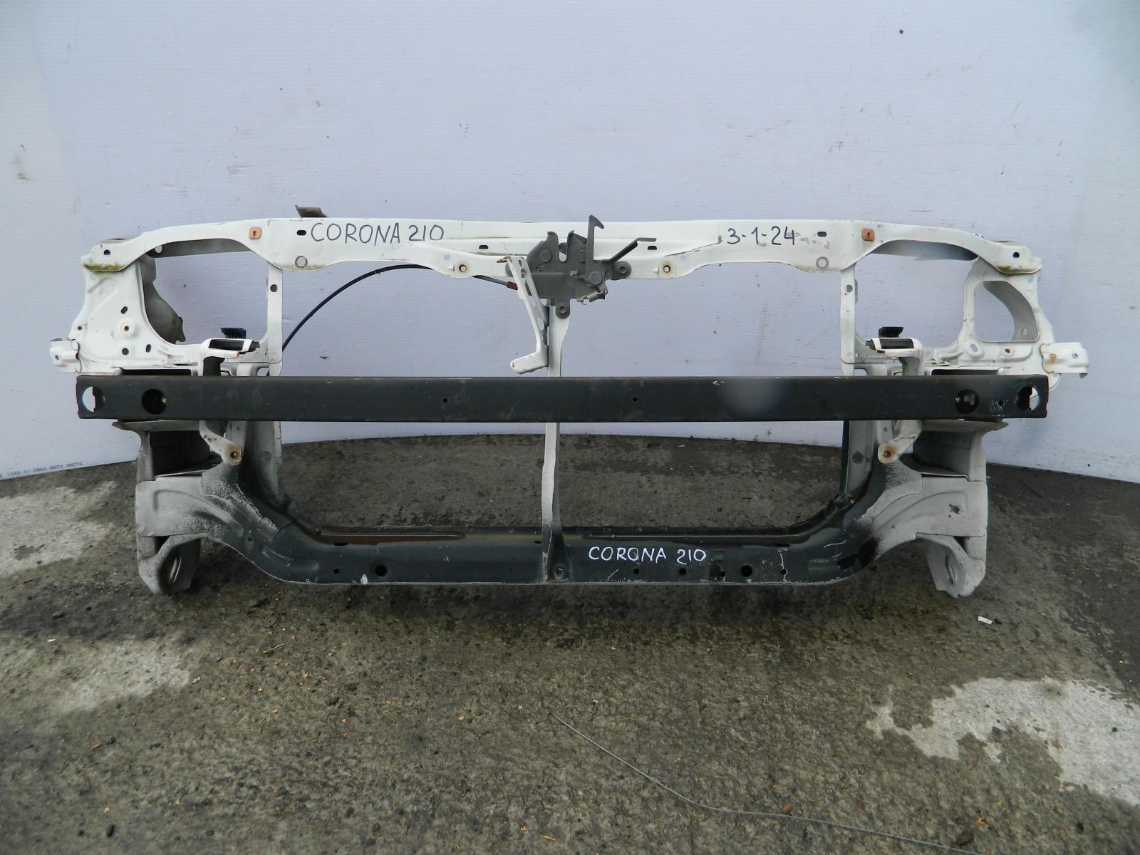 Рамка радиатора Toyota Corona Premio ST210 (б/у)