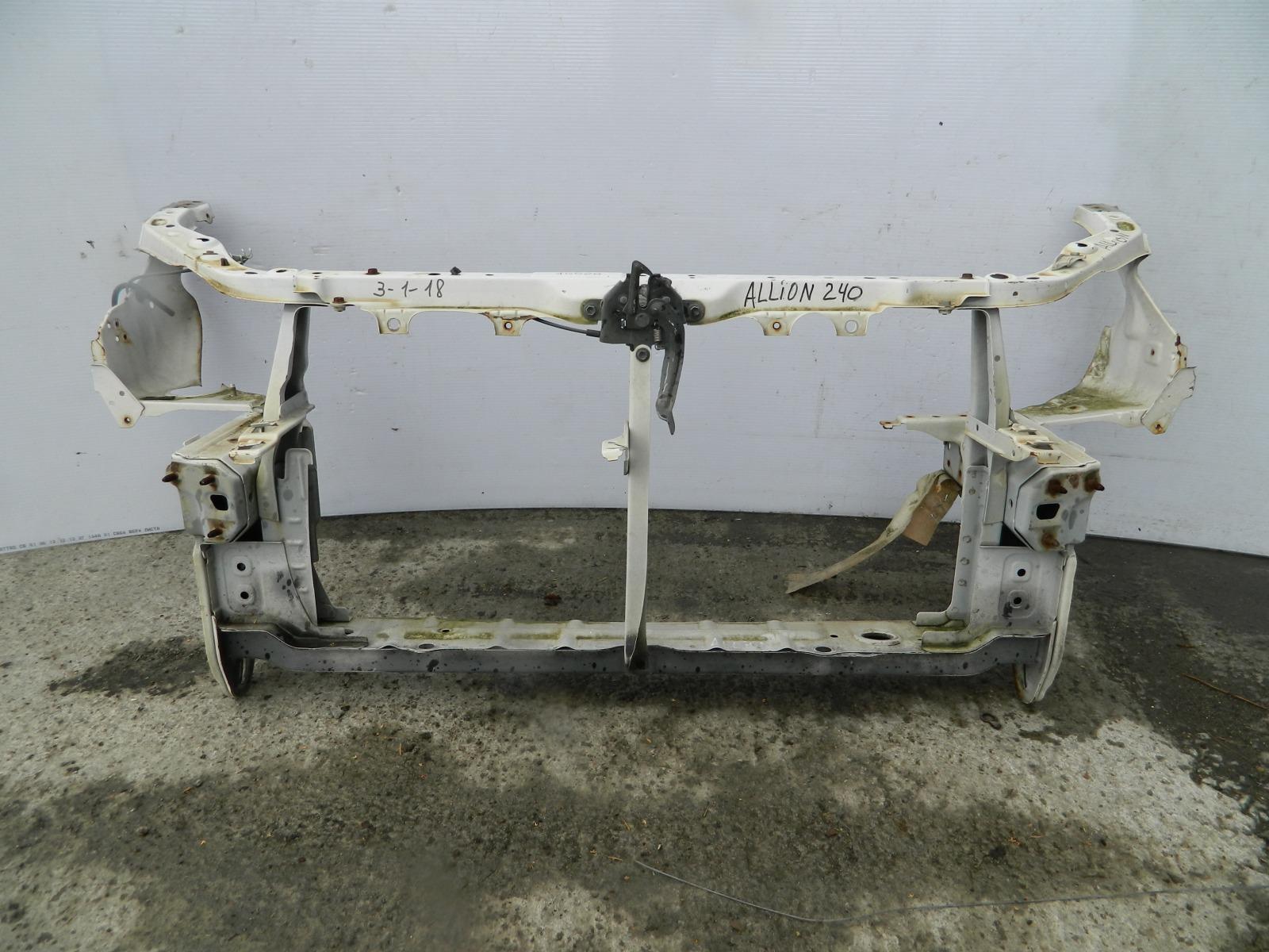 Рамка радиатора Toyota Allion NZT240 (б/у)