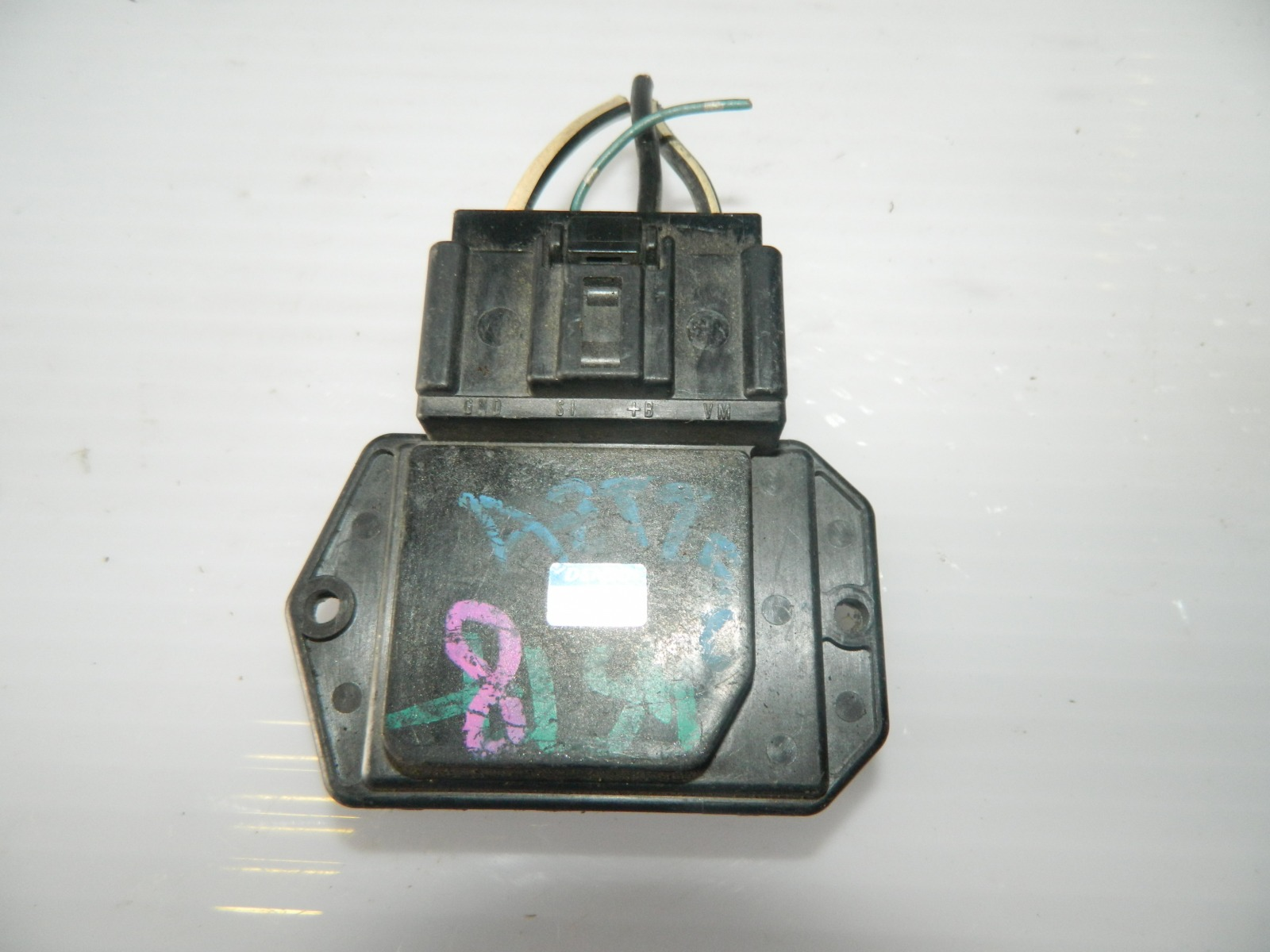 Резистор отопителя Toyota Avensis (б/у)