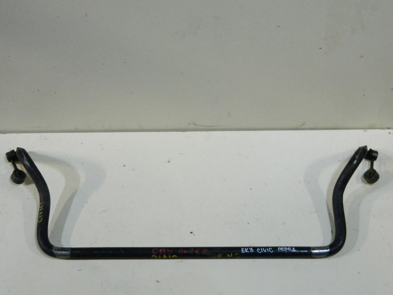 Стабилизатор Honda Civic EK3 передний (б/у)